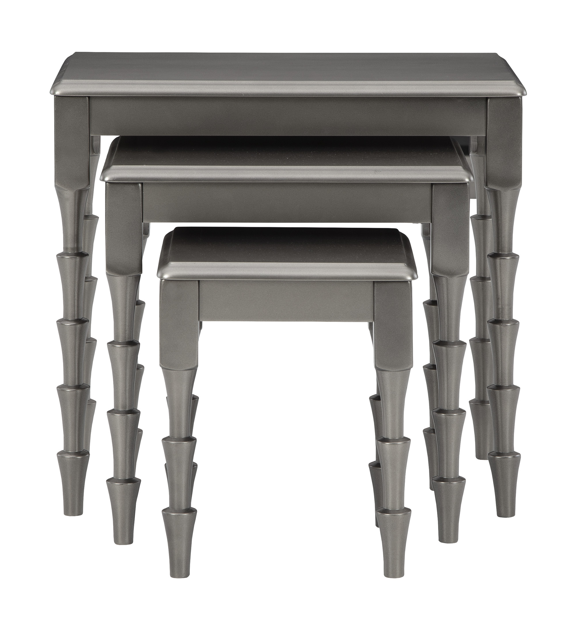 Larkendale Nesting Tables by Signature Design by Ashley at Northeast Factory Direct