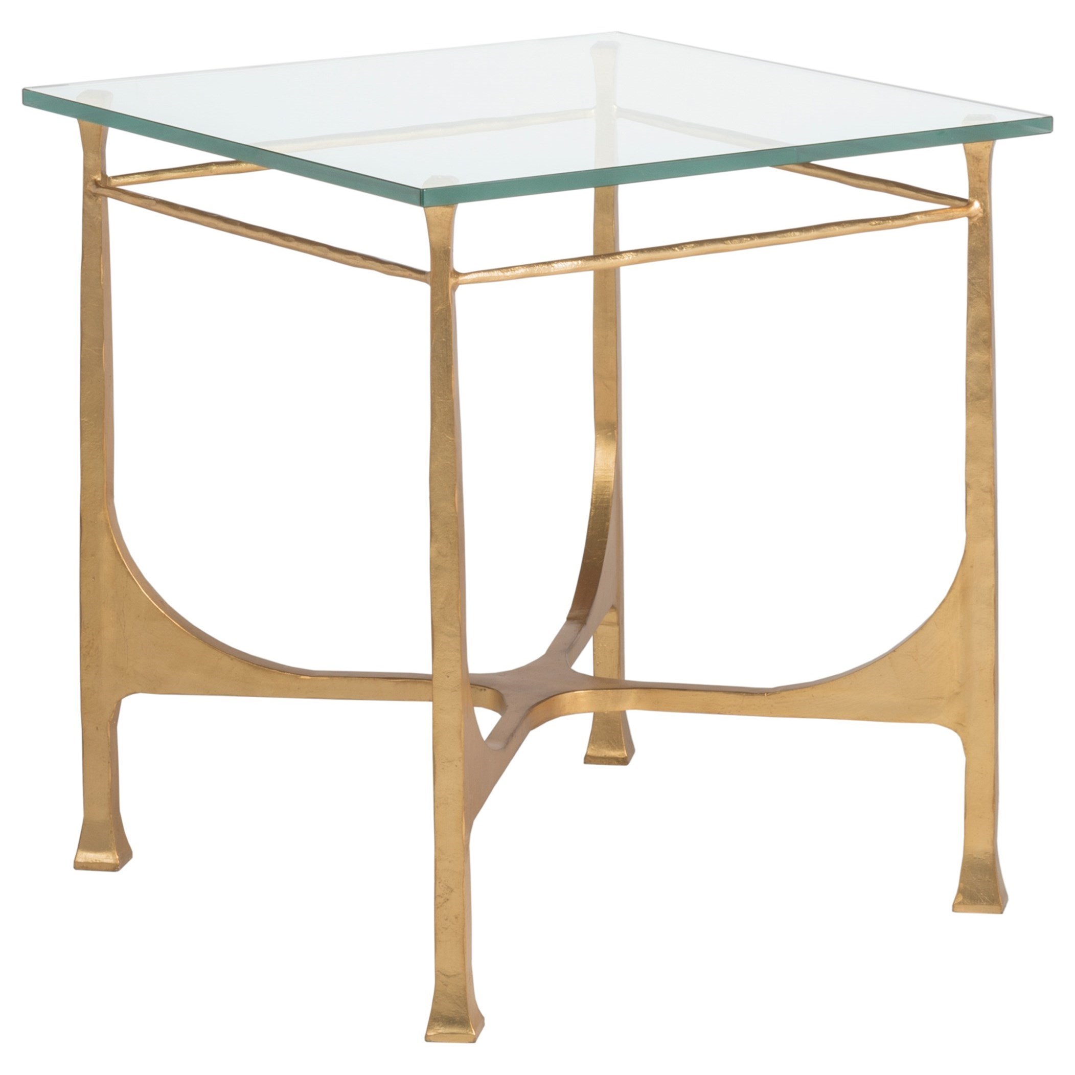 Bruno Square End Table