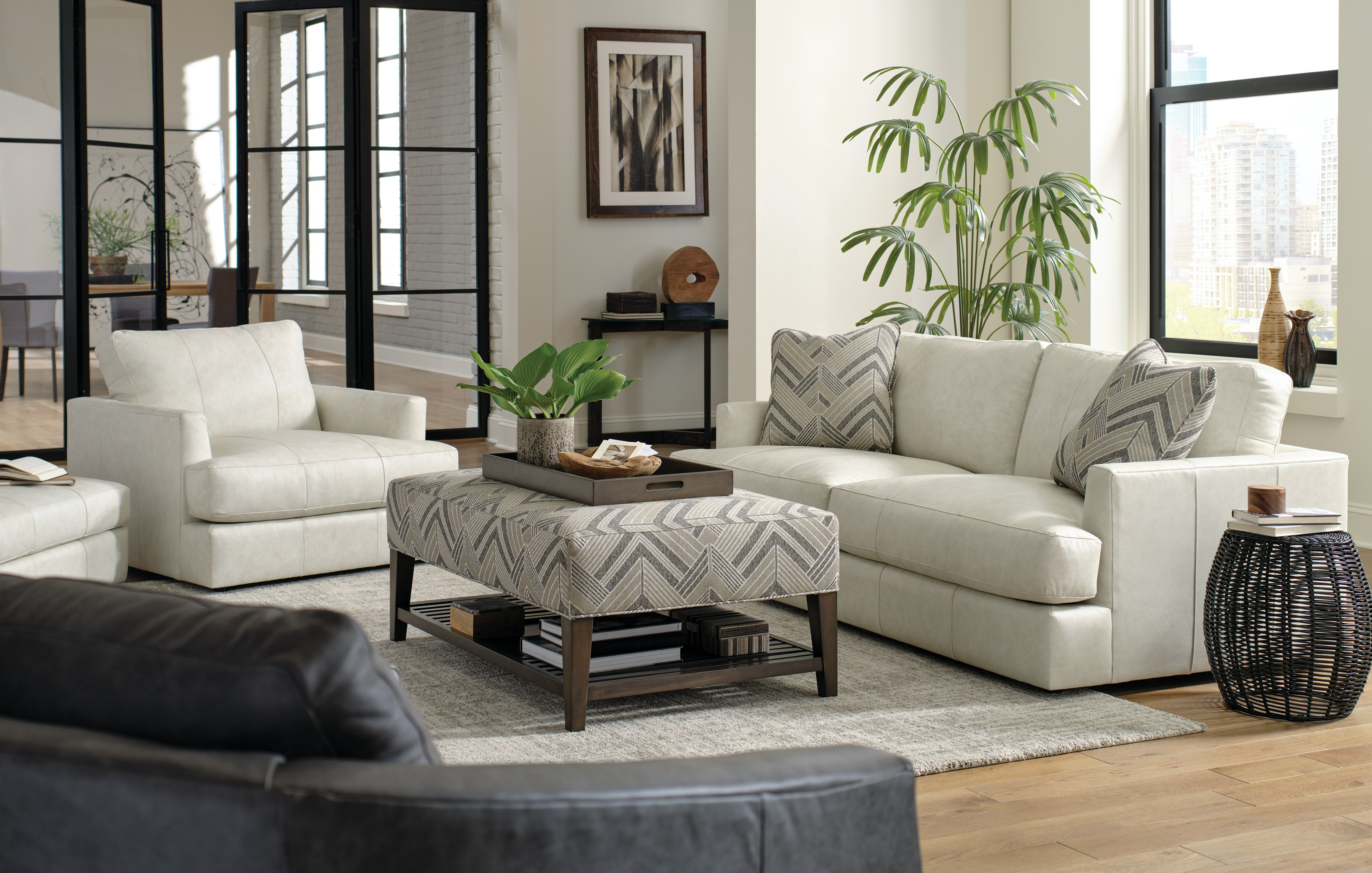 L700150BD Living Room Group by Craftmaster at Esprit Decor Home Furnishings