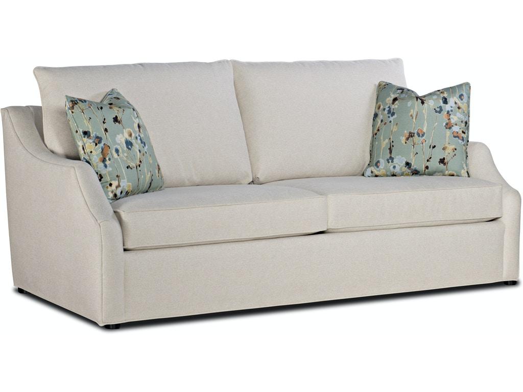 2/2 Studio Sofa