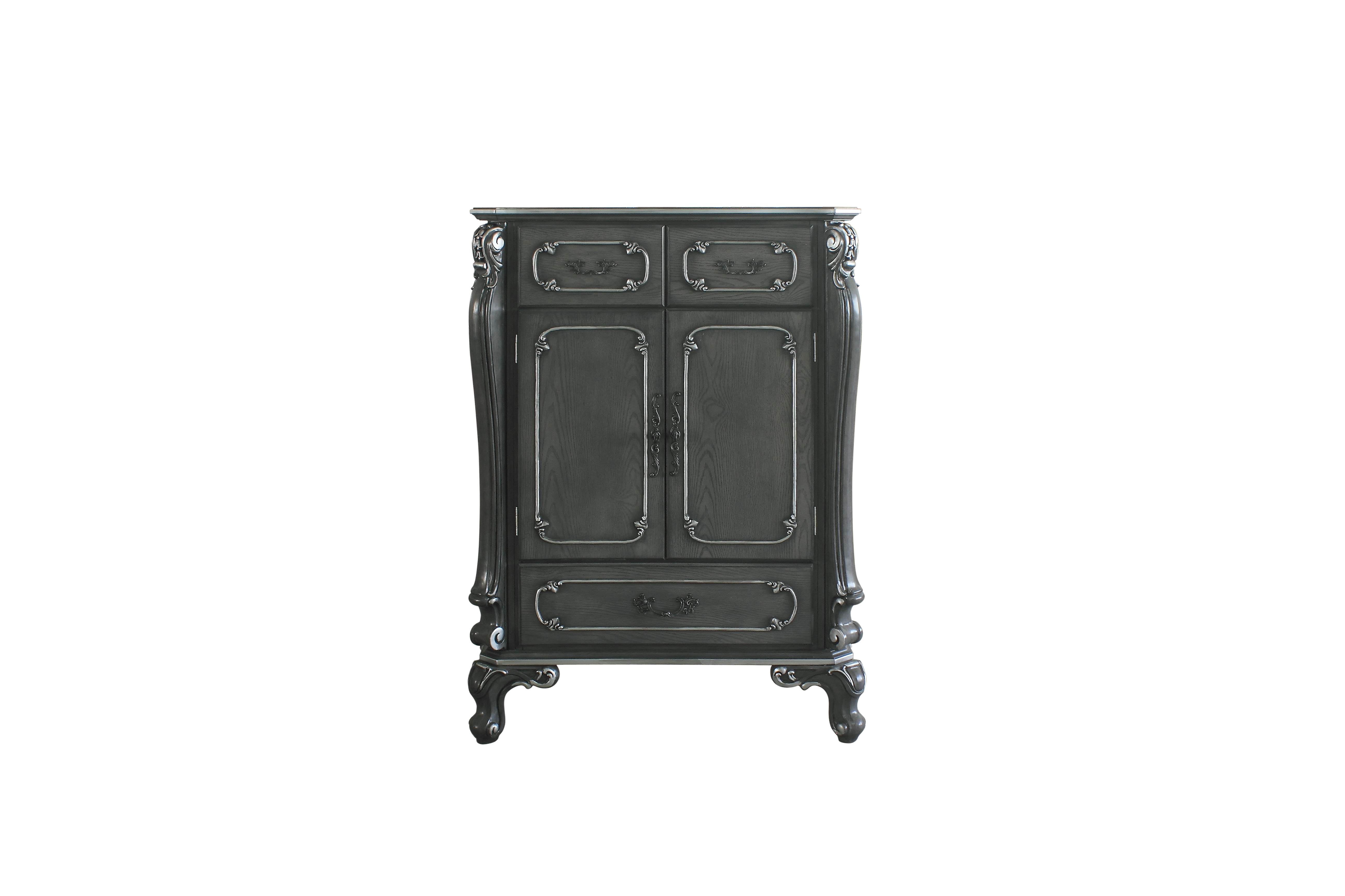 House Delphine Chest of Drawers by Acme Furniture at Carolina Direct