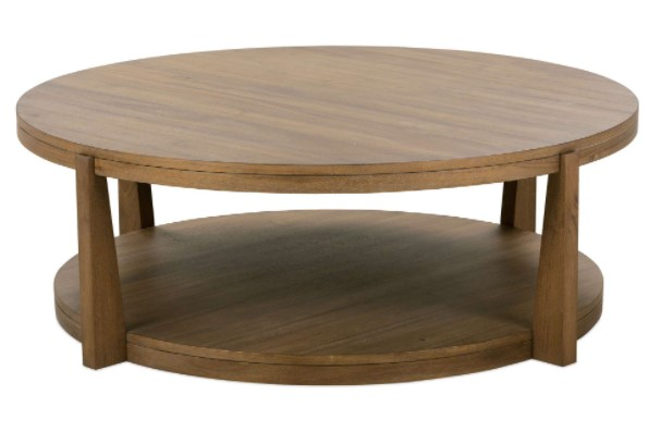 Koda Cocktail Table by Rowe at Sprintz Furniture