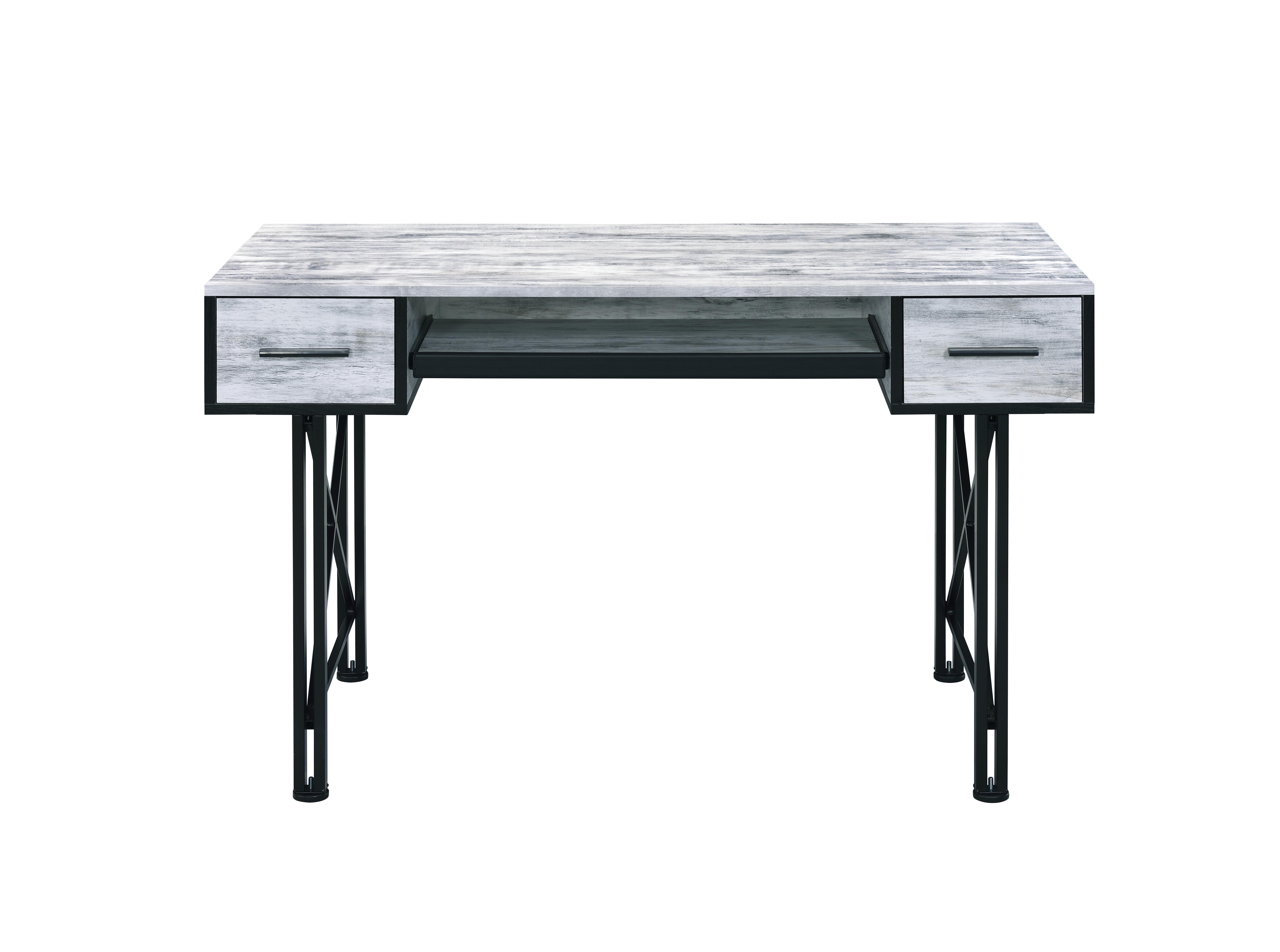 Settea Computer Desk by Acme Furniture at Dream Home Interiors