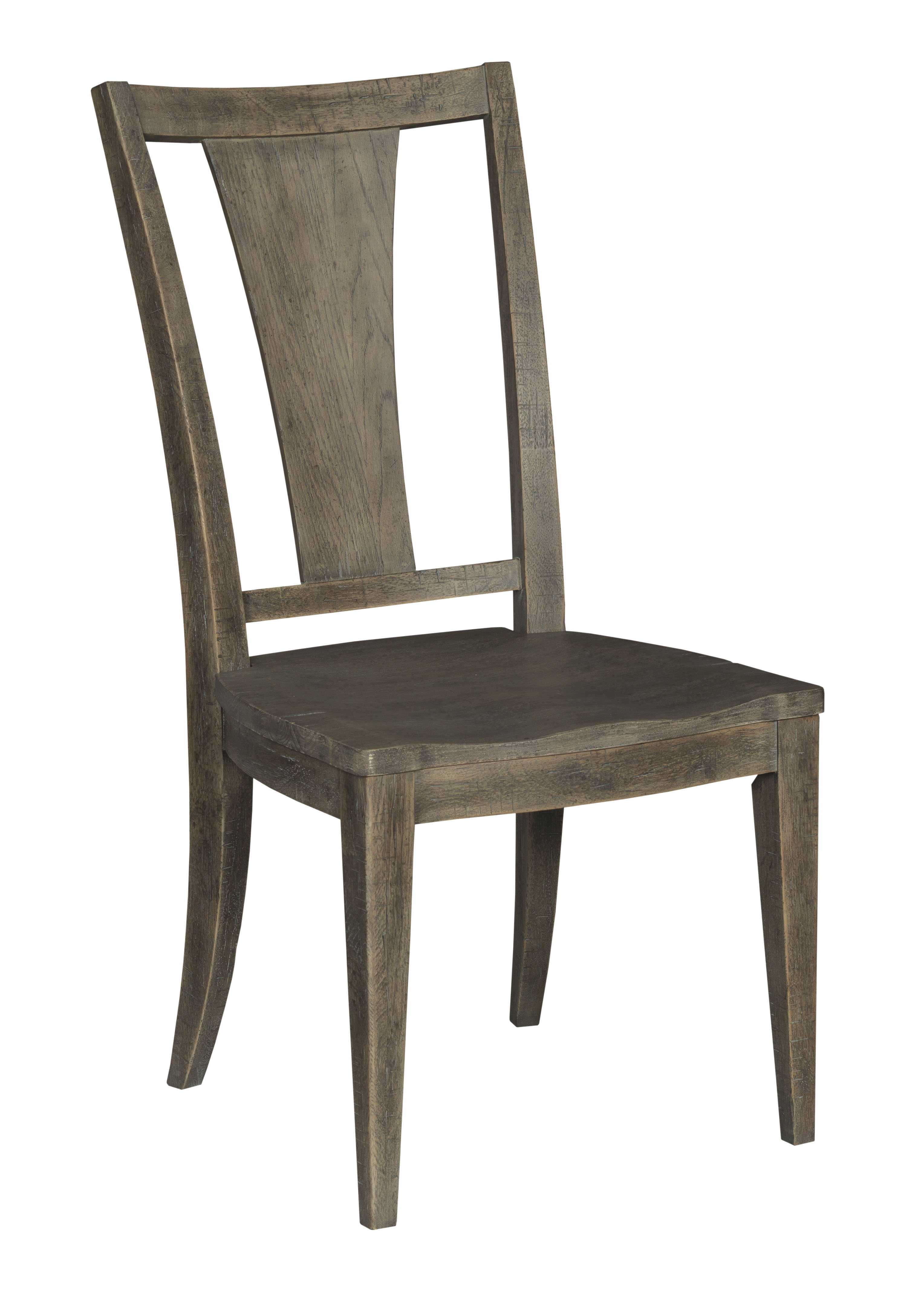 Emporium Side Chair by Living Trends at Sprintz Furniture