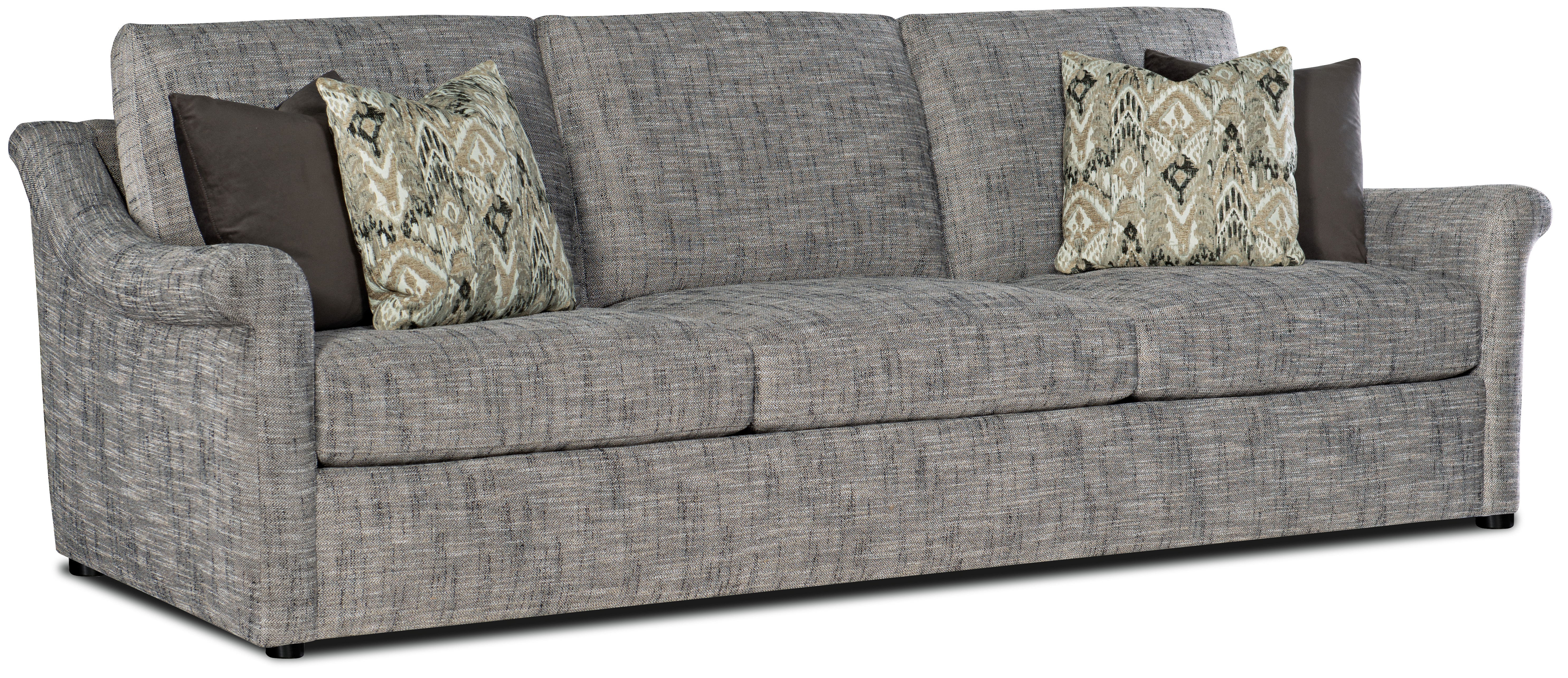 Danae Grand 99 Inch Sofa by Sam Moore at Esprit Decor Home Furnishings