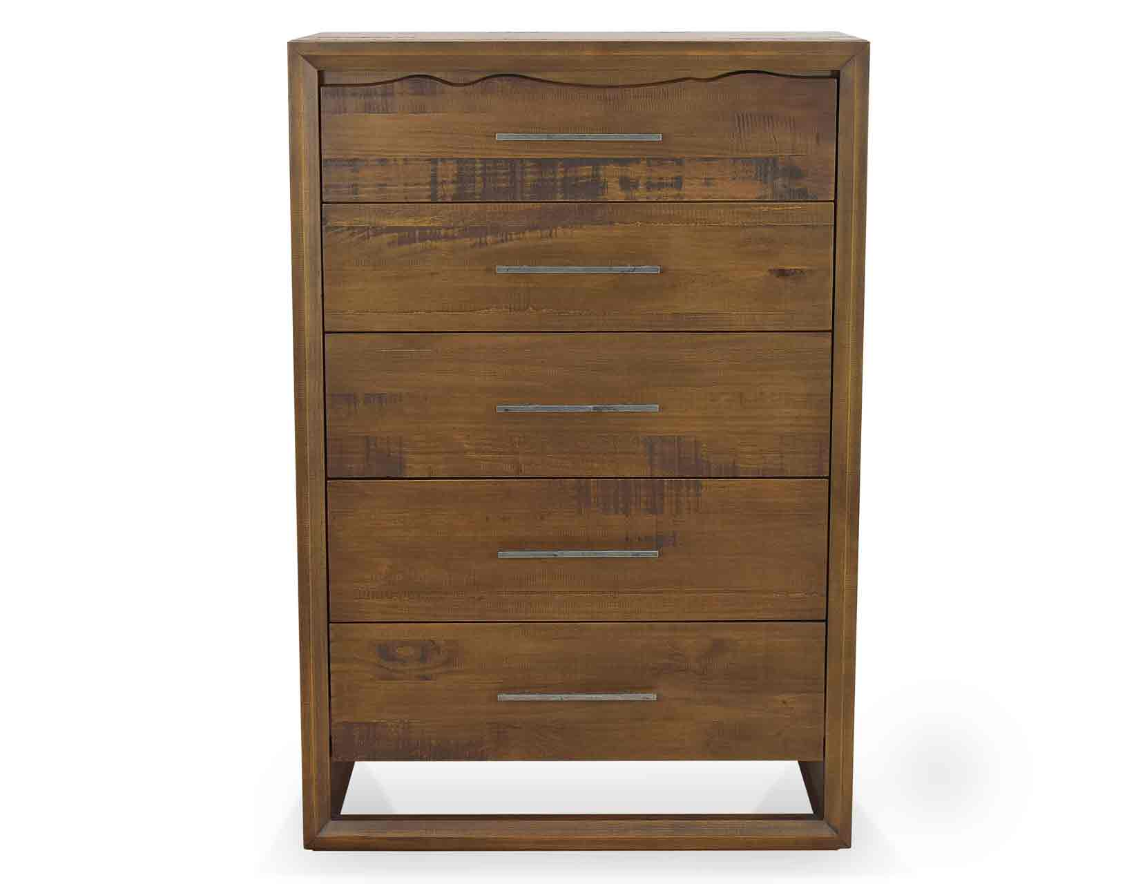Lofton Chest by Steve Silver at Dream Home Interiors
