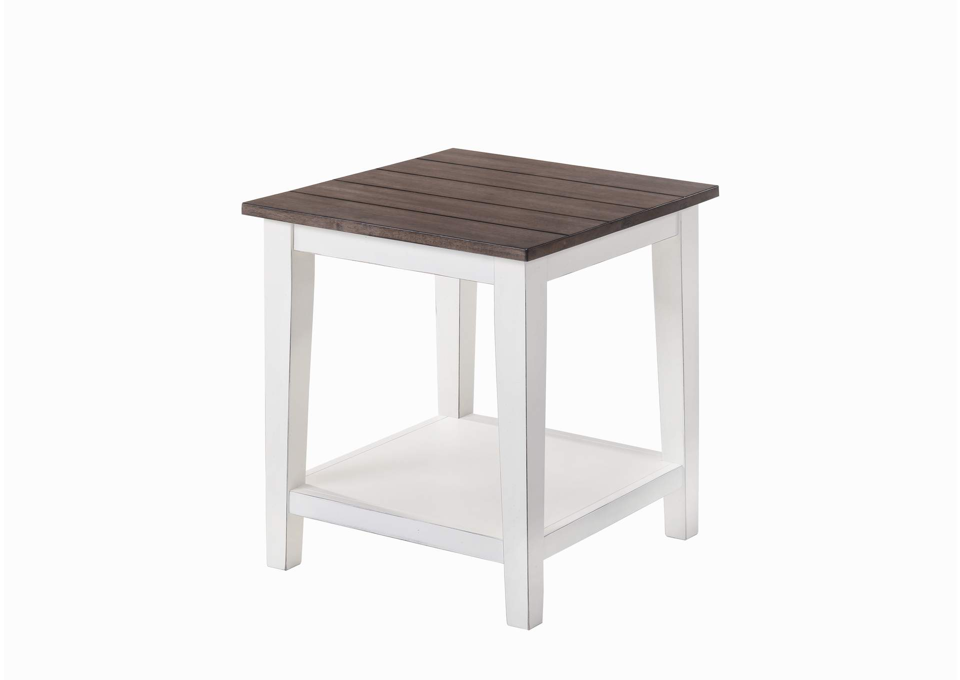7557 End Table by Lane at Story & Lee Furniture