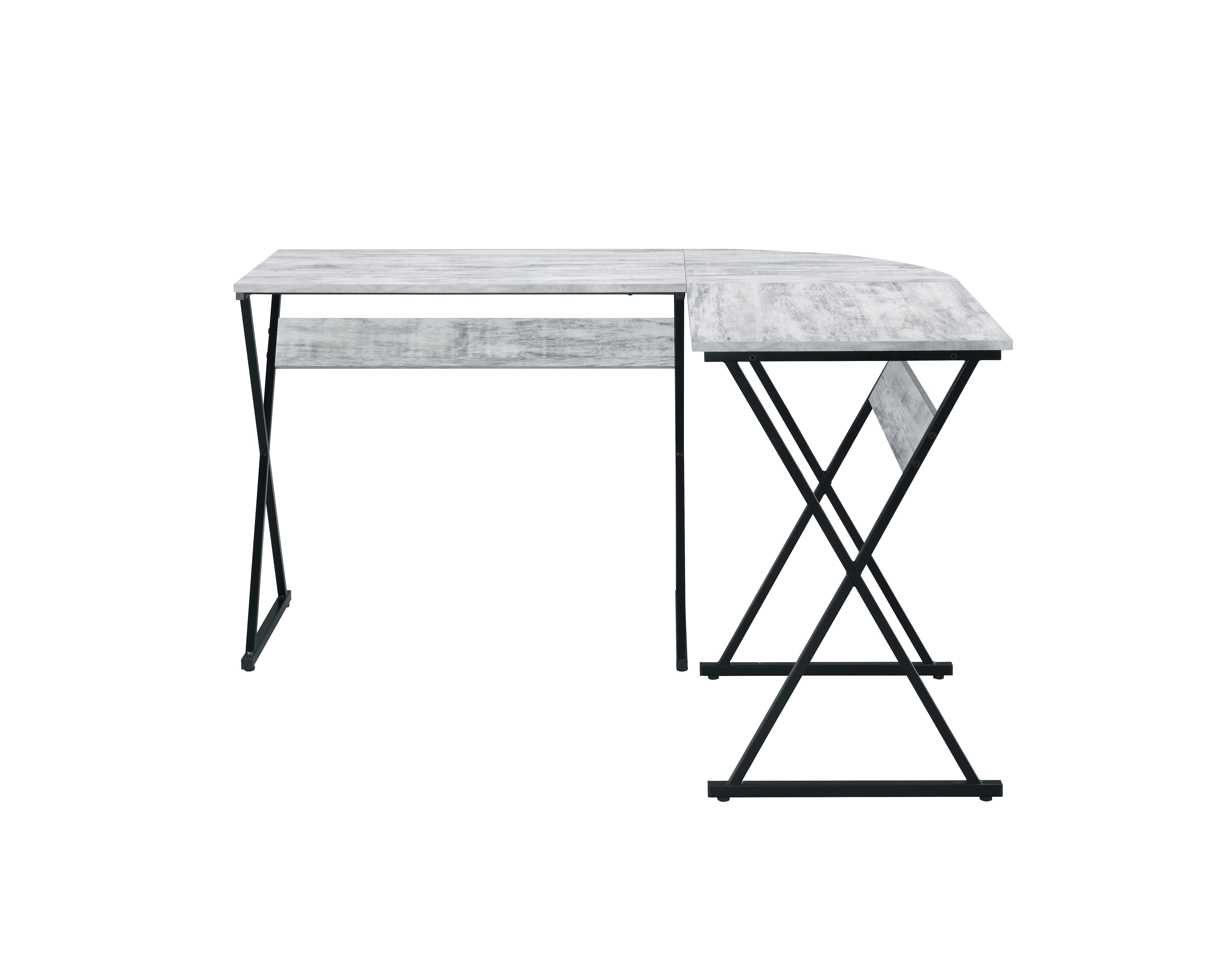 Zafiri Writing Desk by Acme Furniture at Dream Home Interiors
