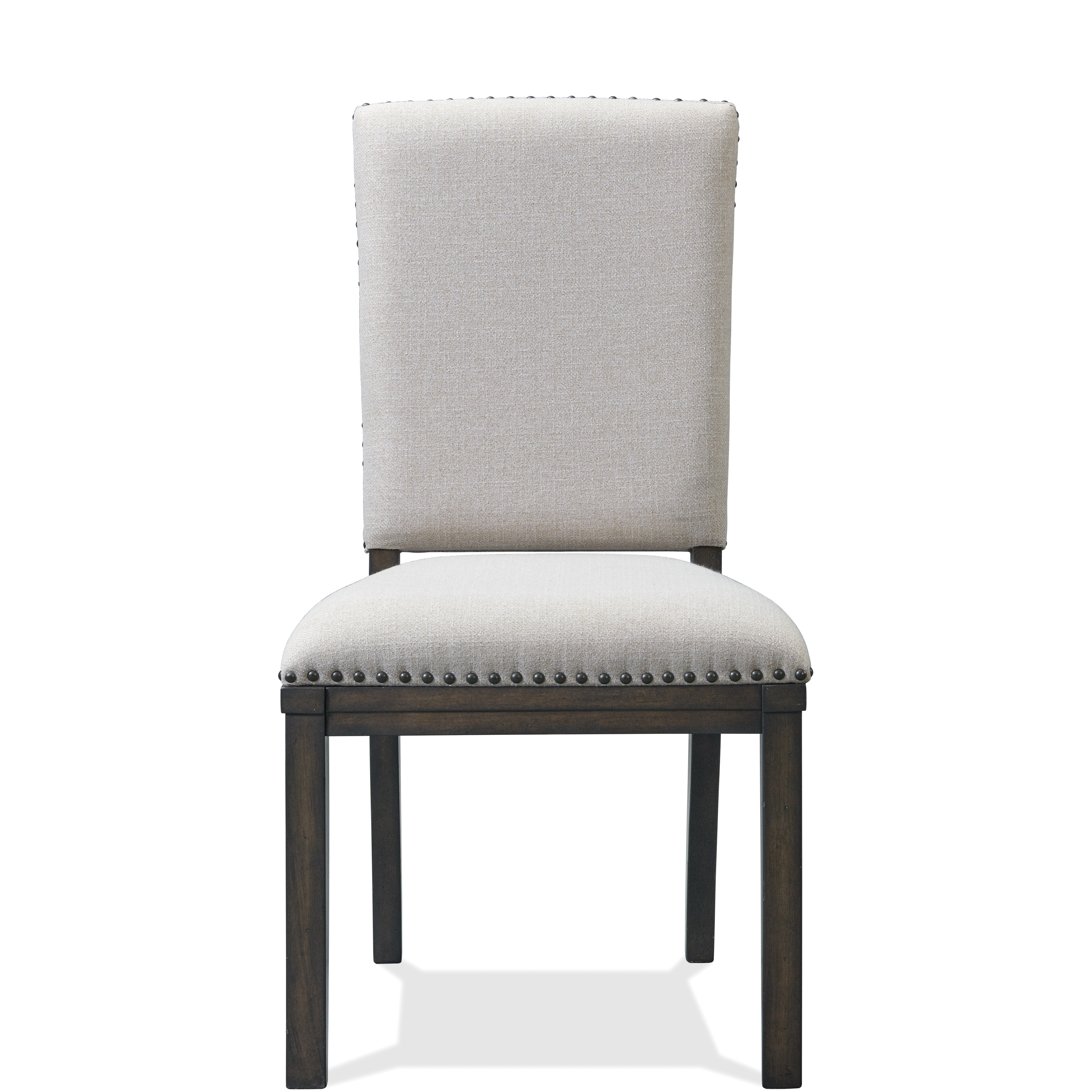 Forsyth Side Chair by Riverside Furniture at Wayside Furniture