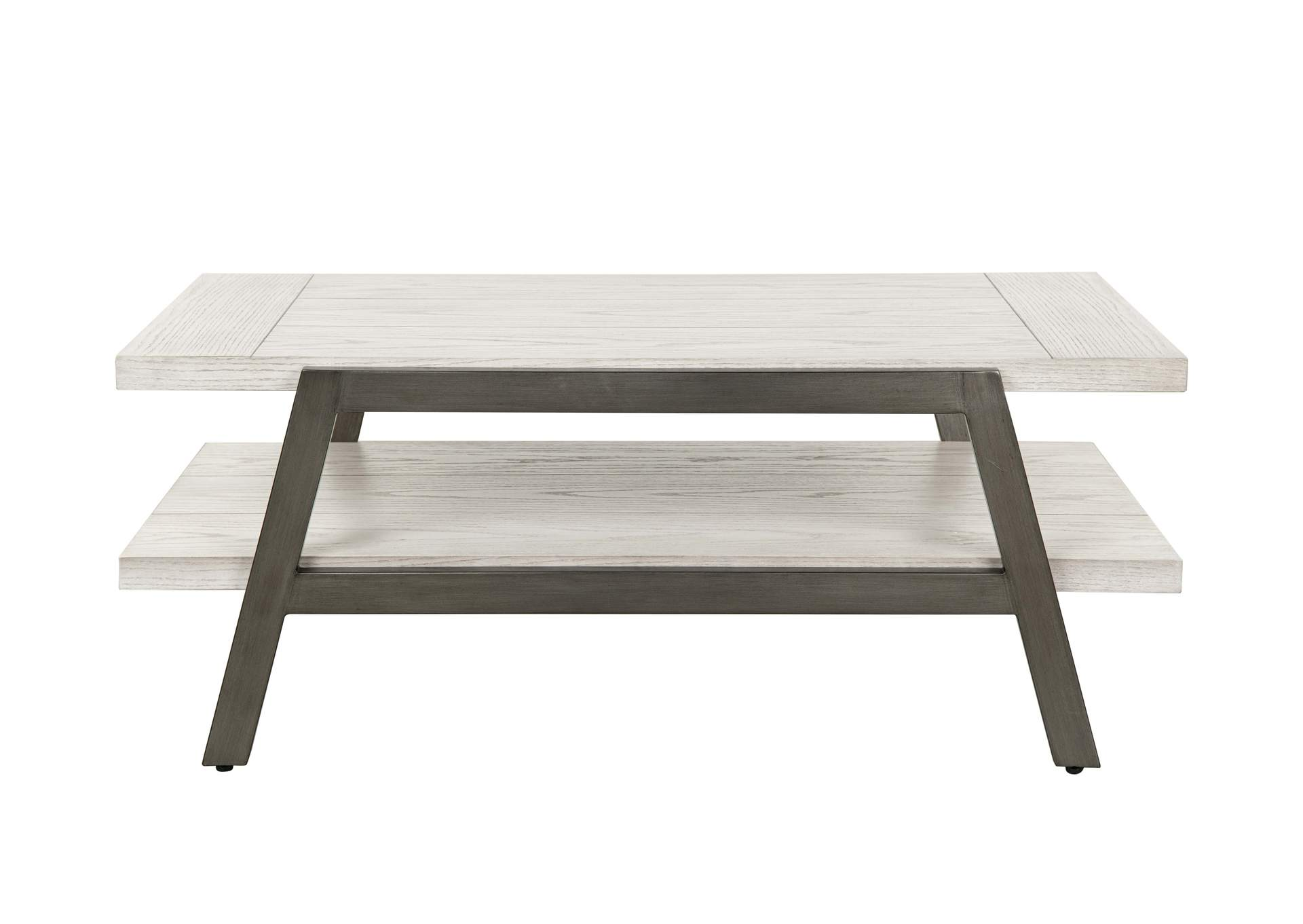 Marcel Cocktail Table by Lane at Powell's Furniture and Mattress