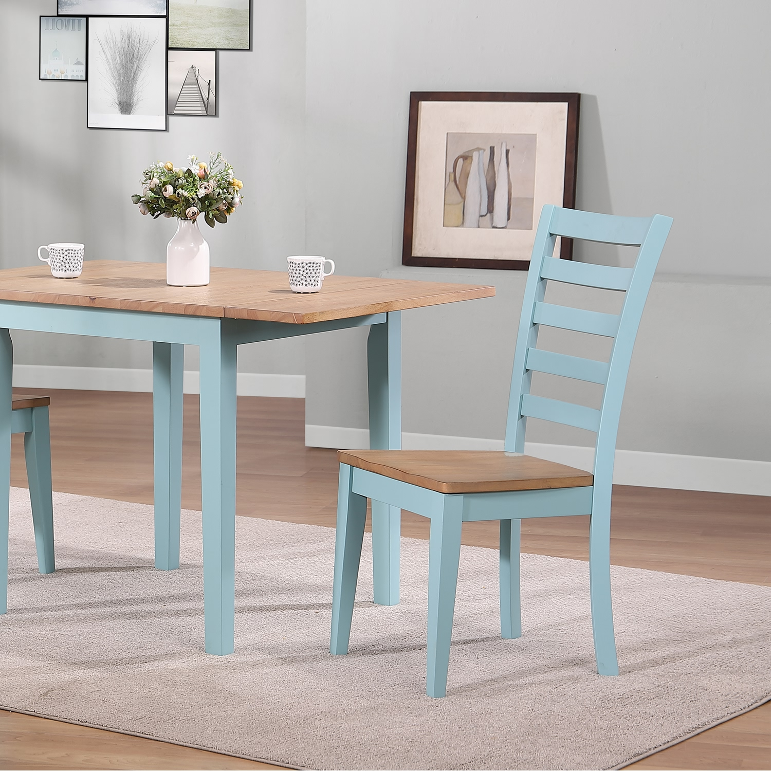 Palm Bay Side Chair by Winners Only at Mueller Furniture
