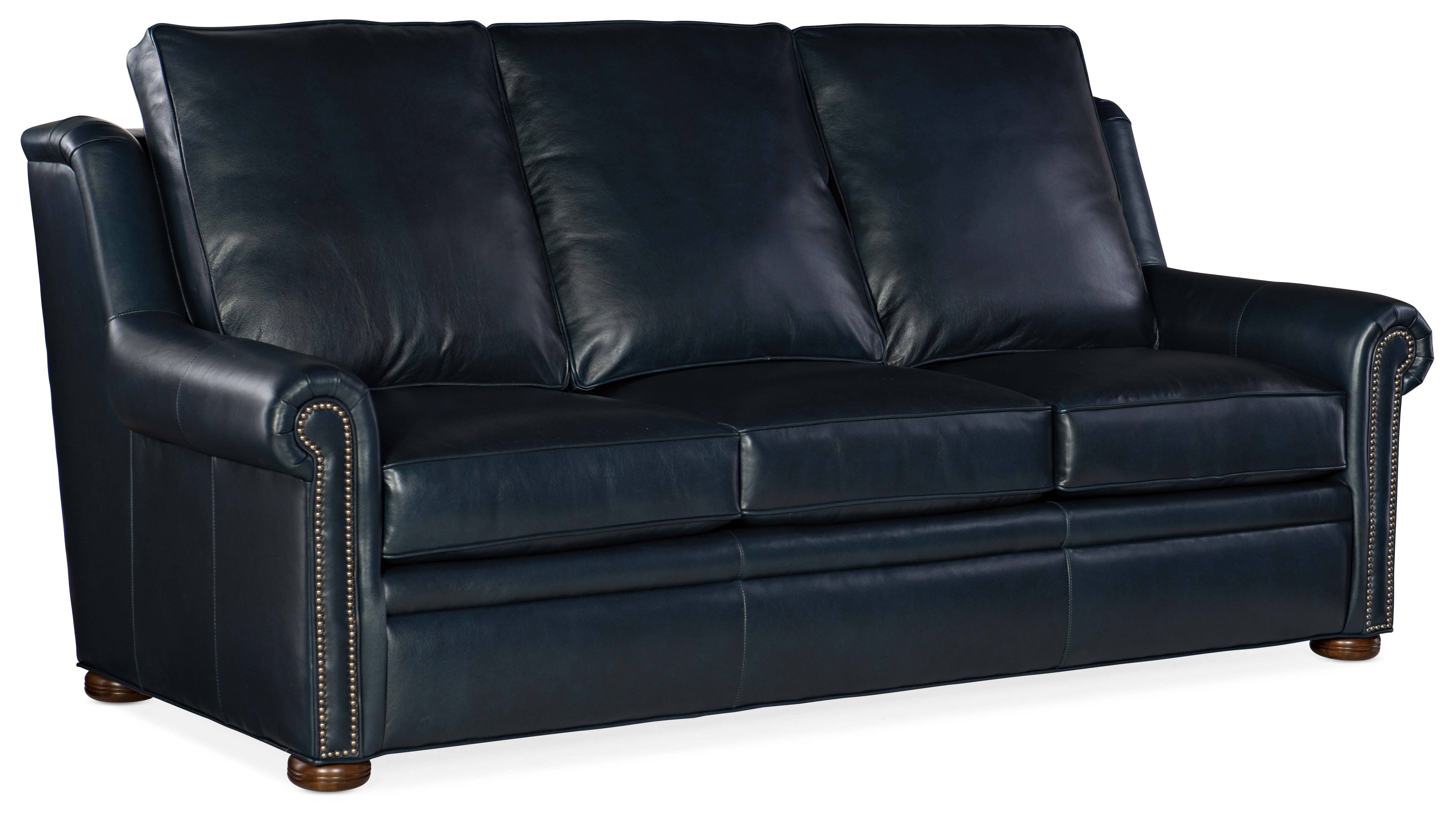 Reece Stationary Sofa by Bradington Young at Belfort Furniture