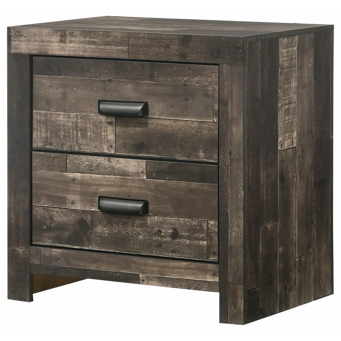 Tallulah Nightstand by Crown Mark at Northeast Factory Direct