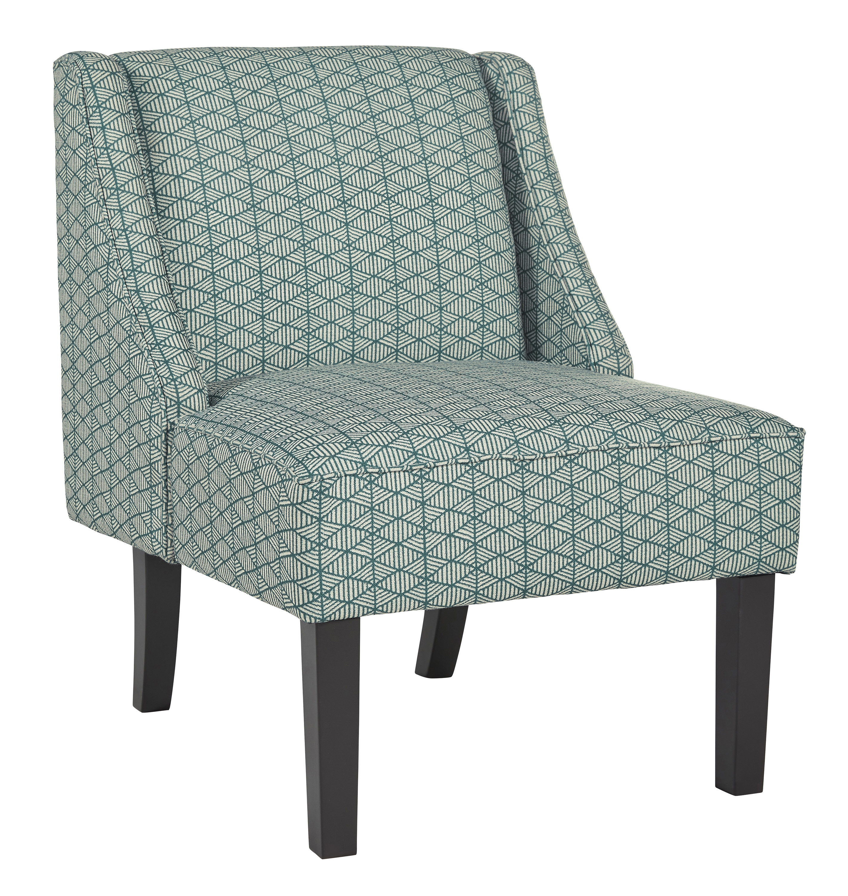 Janesley Accent Chair by Signature Design by Ashley at Lynn's Furniture & Mattress