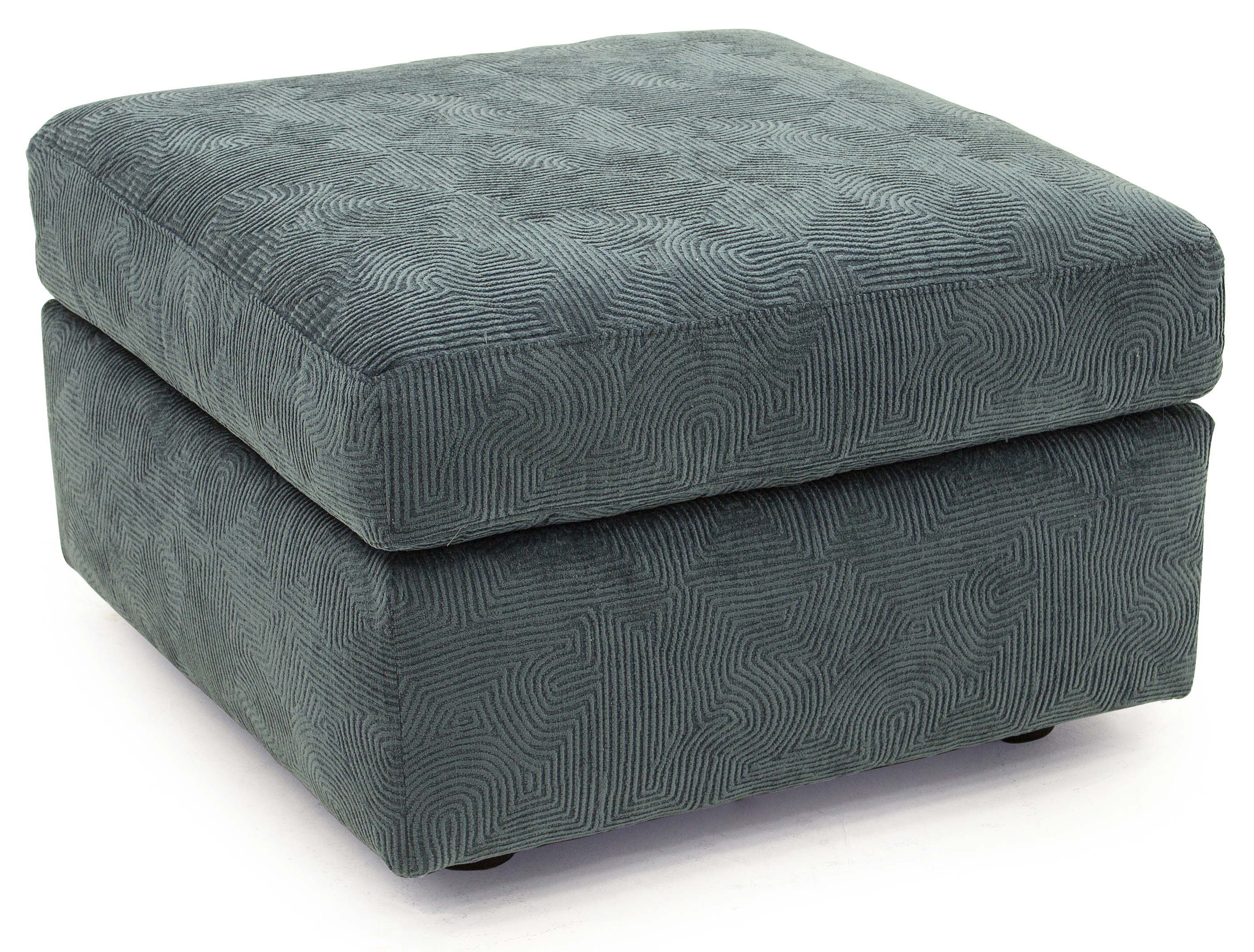 Danae Ottoman by Sam Moore at Jacksonville Furniture Mart