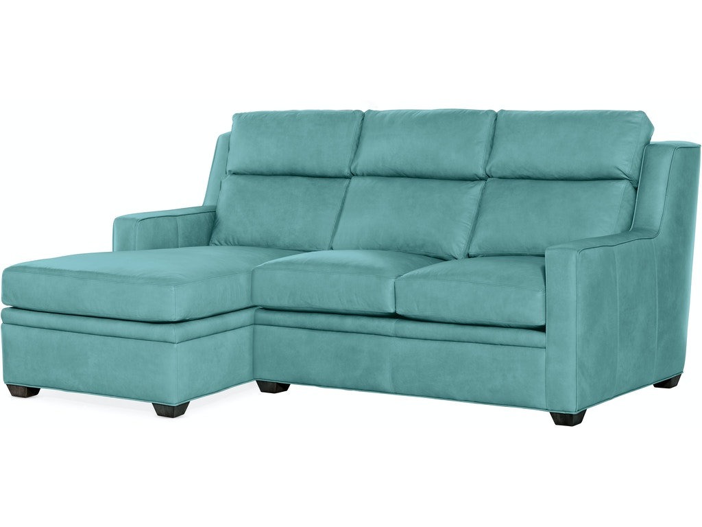 2-Piece Chaise Sofa w/ LAF Chaise