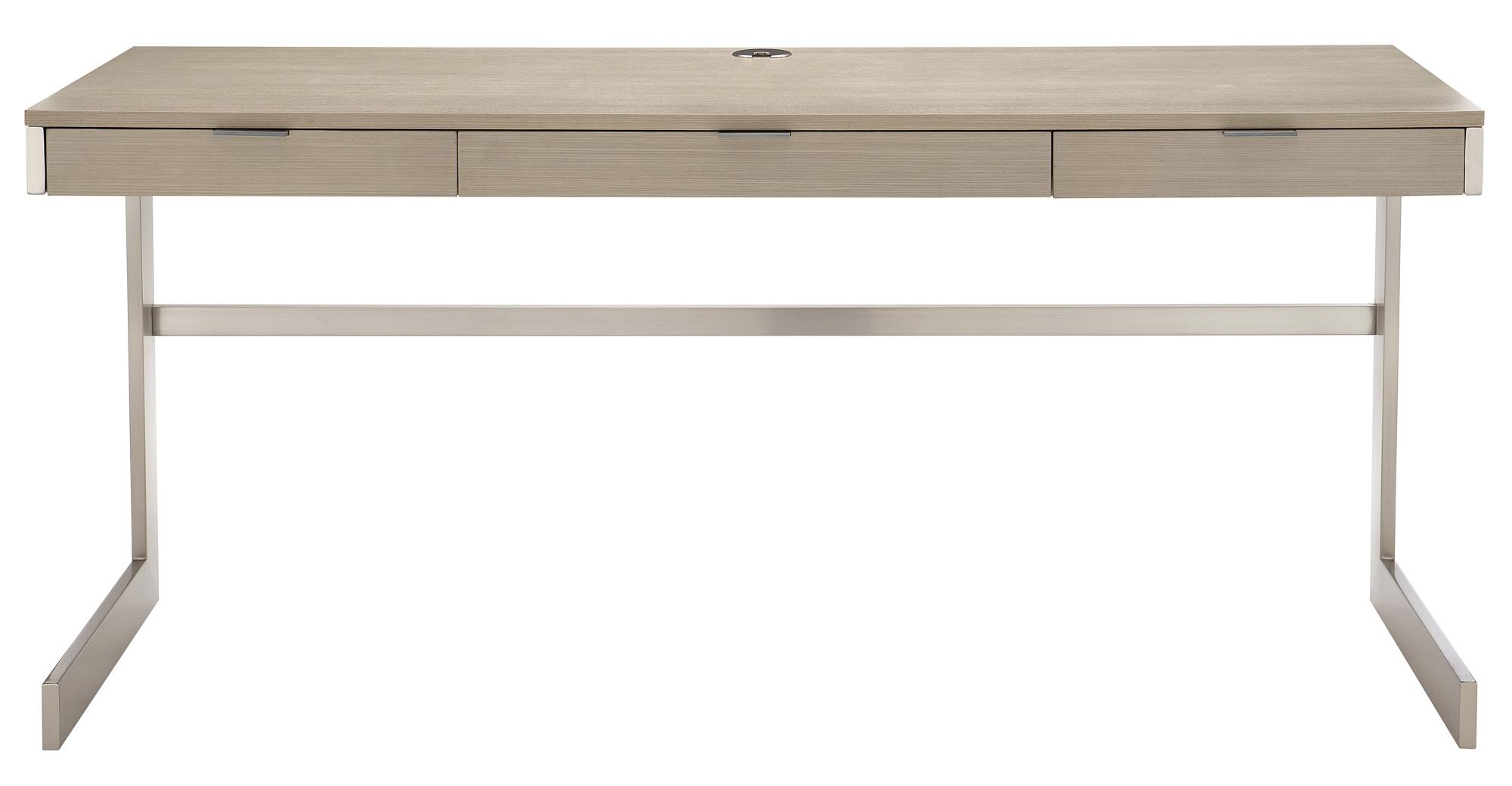 Paloma Desk by Bernhardt at Esprit Decor Home Furnishings
