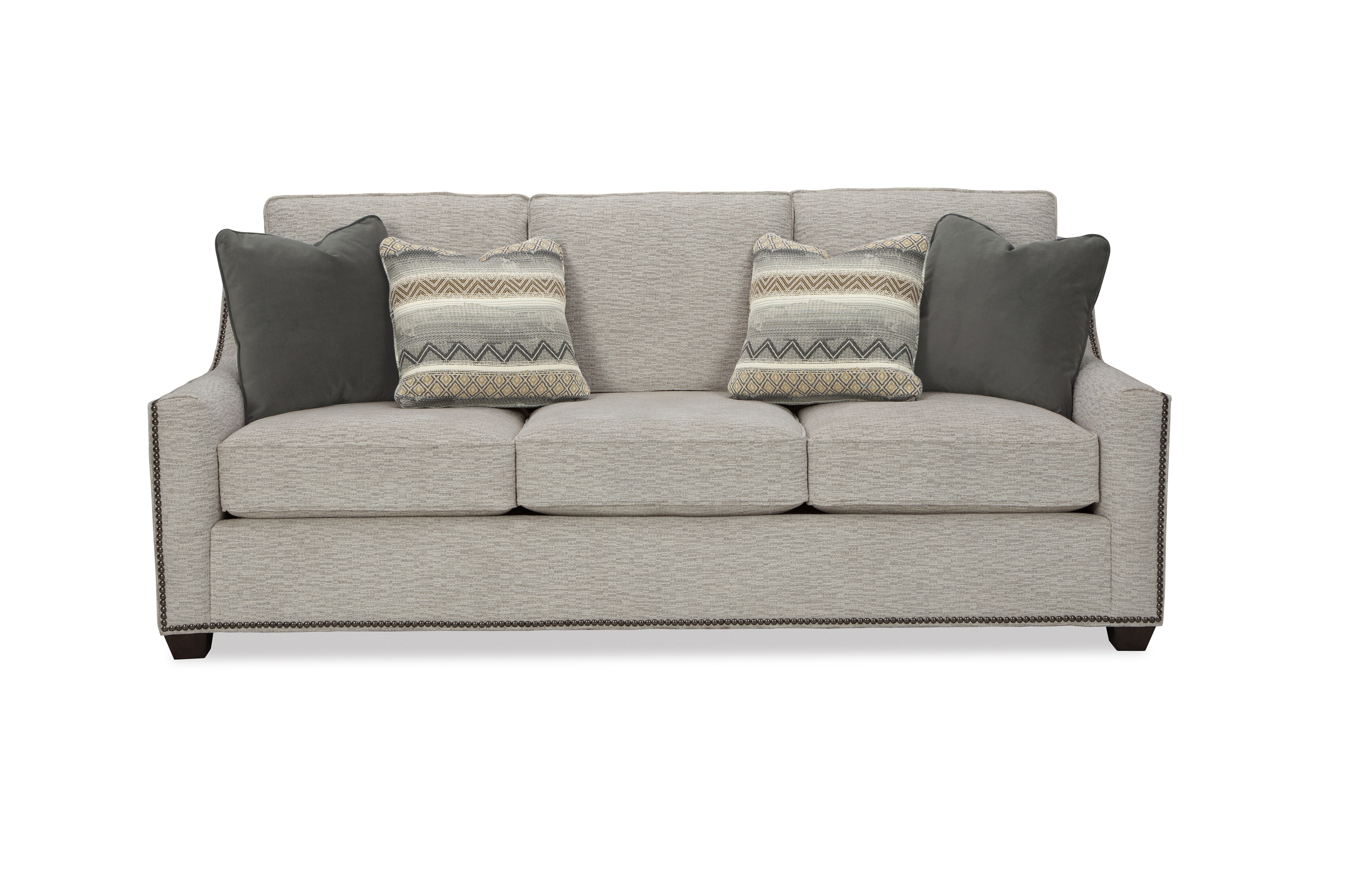 702950 Sofa by Craftmaster at Esprit Decor Home Furnishings