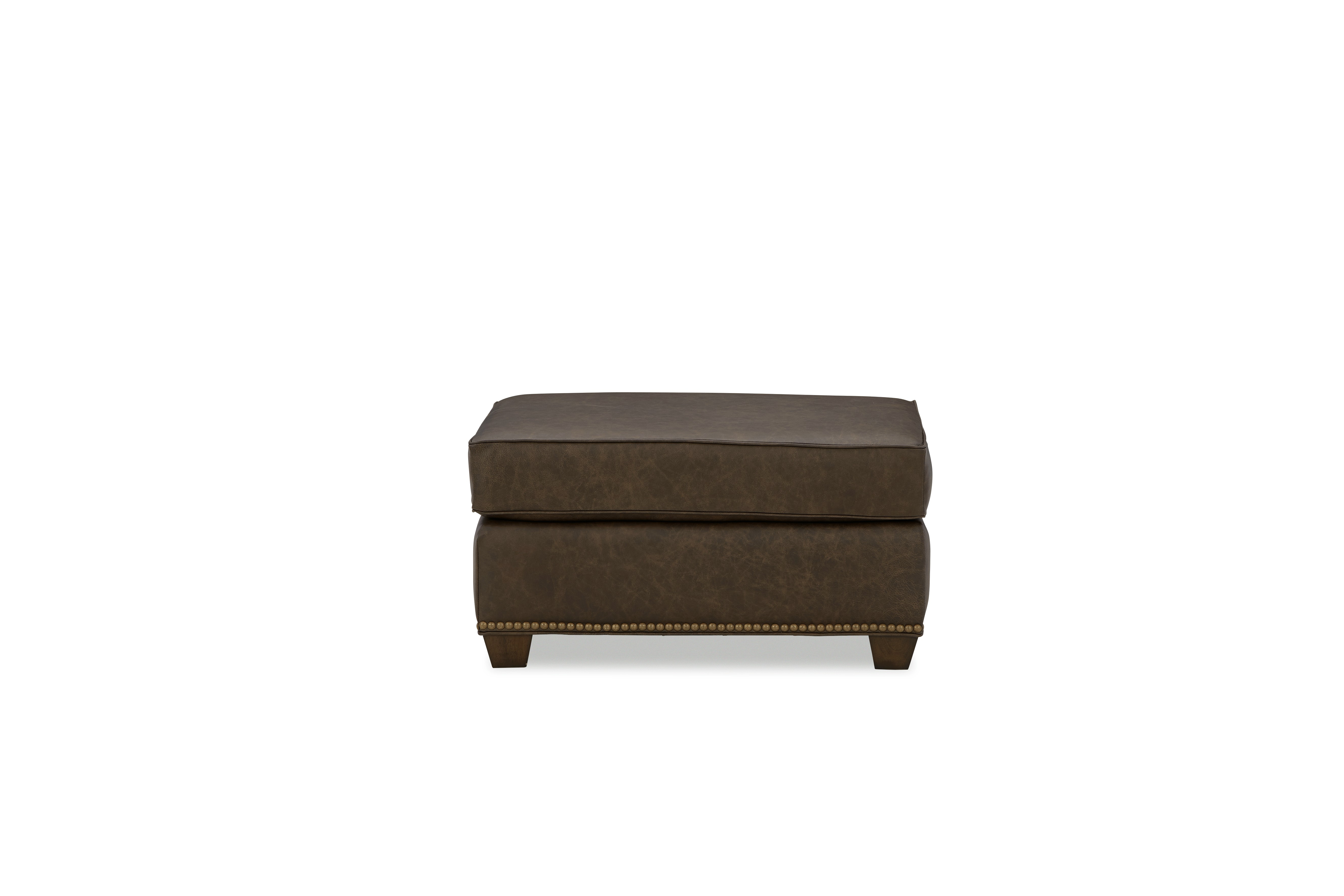 L702950BD Ottoman by Craftmaster at Powell's Furniture and Mattress