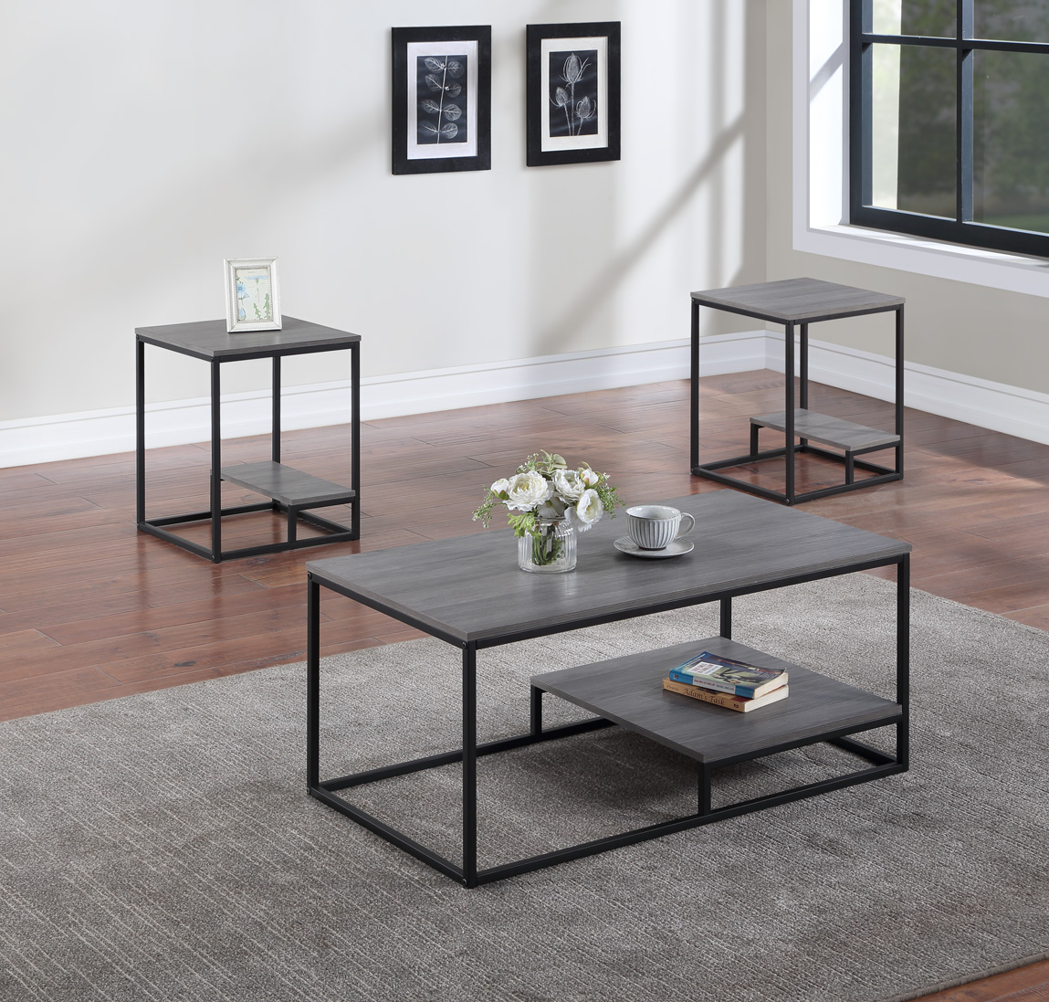 Macon Occasional Groups by Crown Mark at Bullard Furniture