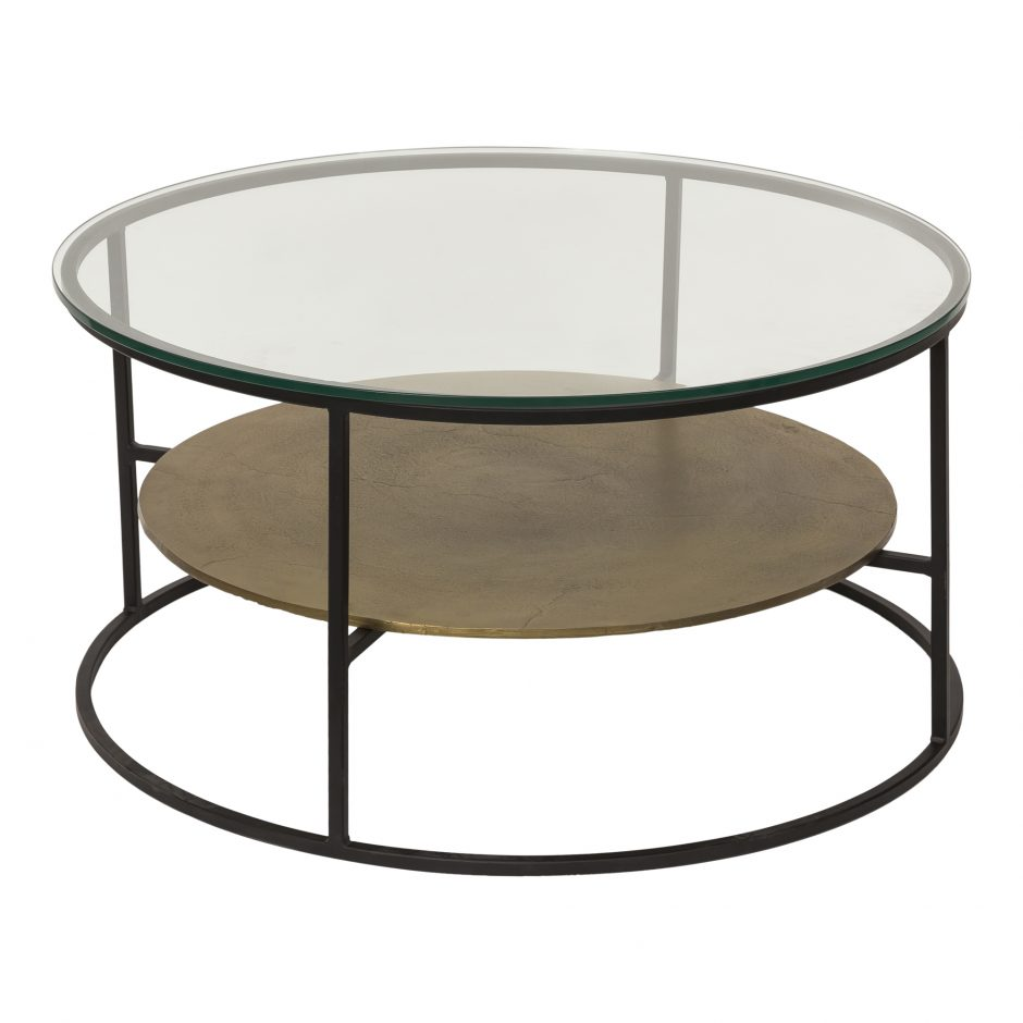 Callie Coffee table by Moe's Home Collection at Stoney Creek Furniture