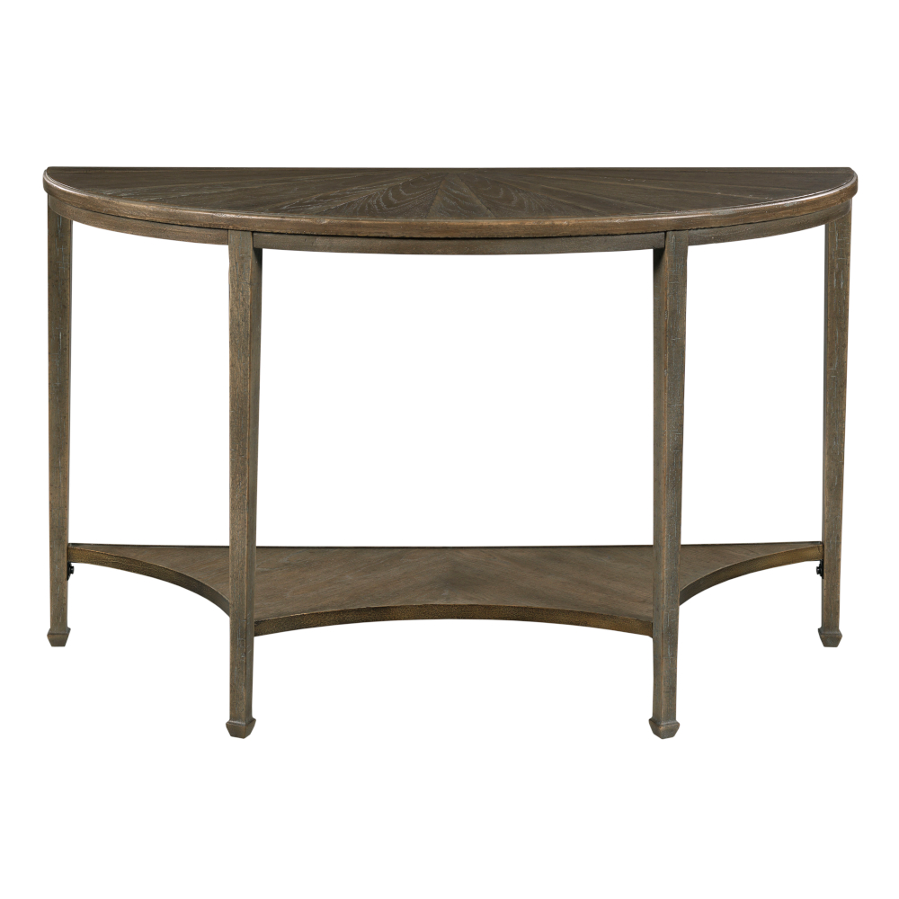 Emporium Console Table by American Drew at Stoney Creek Furniture
