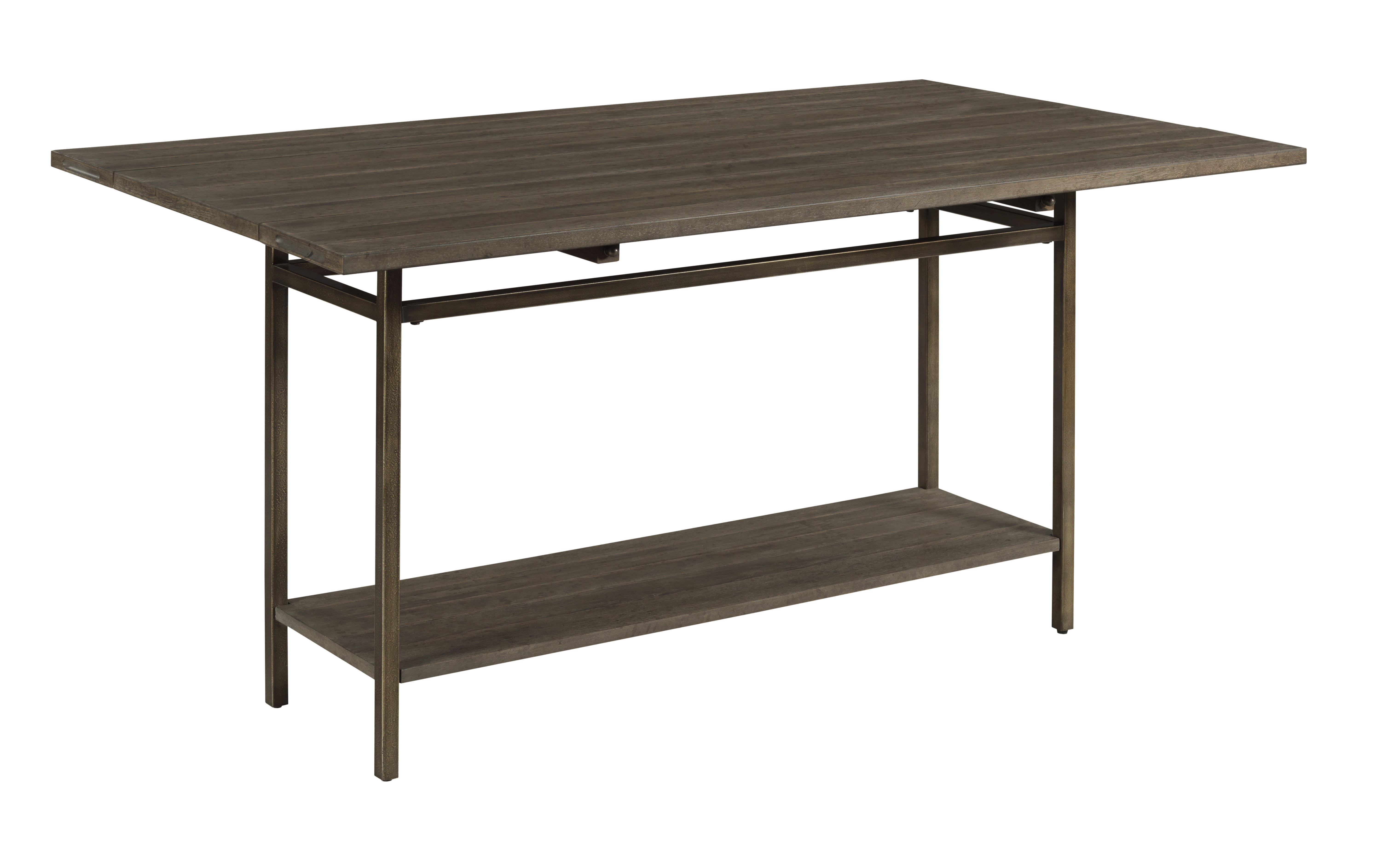 Emporium Sofa Table by Table Trends at Sprintz Furniture