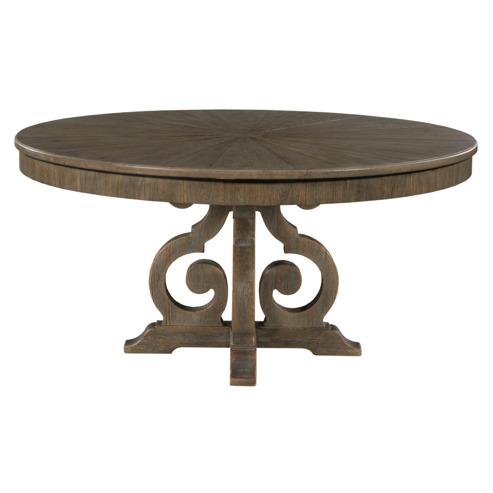 Emporium Dining Table by American Drew at Stoney Creek Furniture