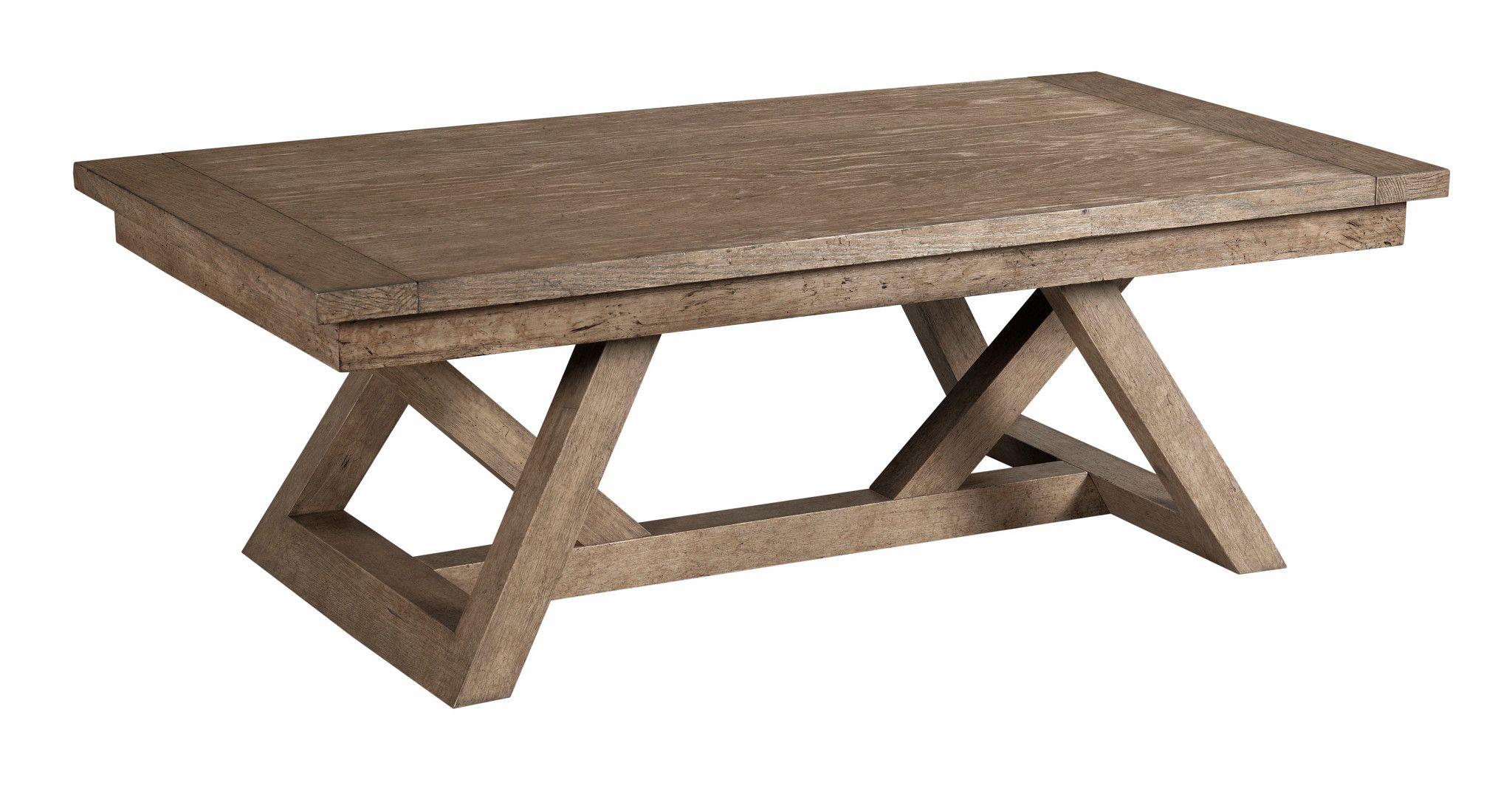 Skyline Evans Coffee Table by American Drew at Mueller Furniture