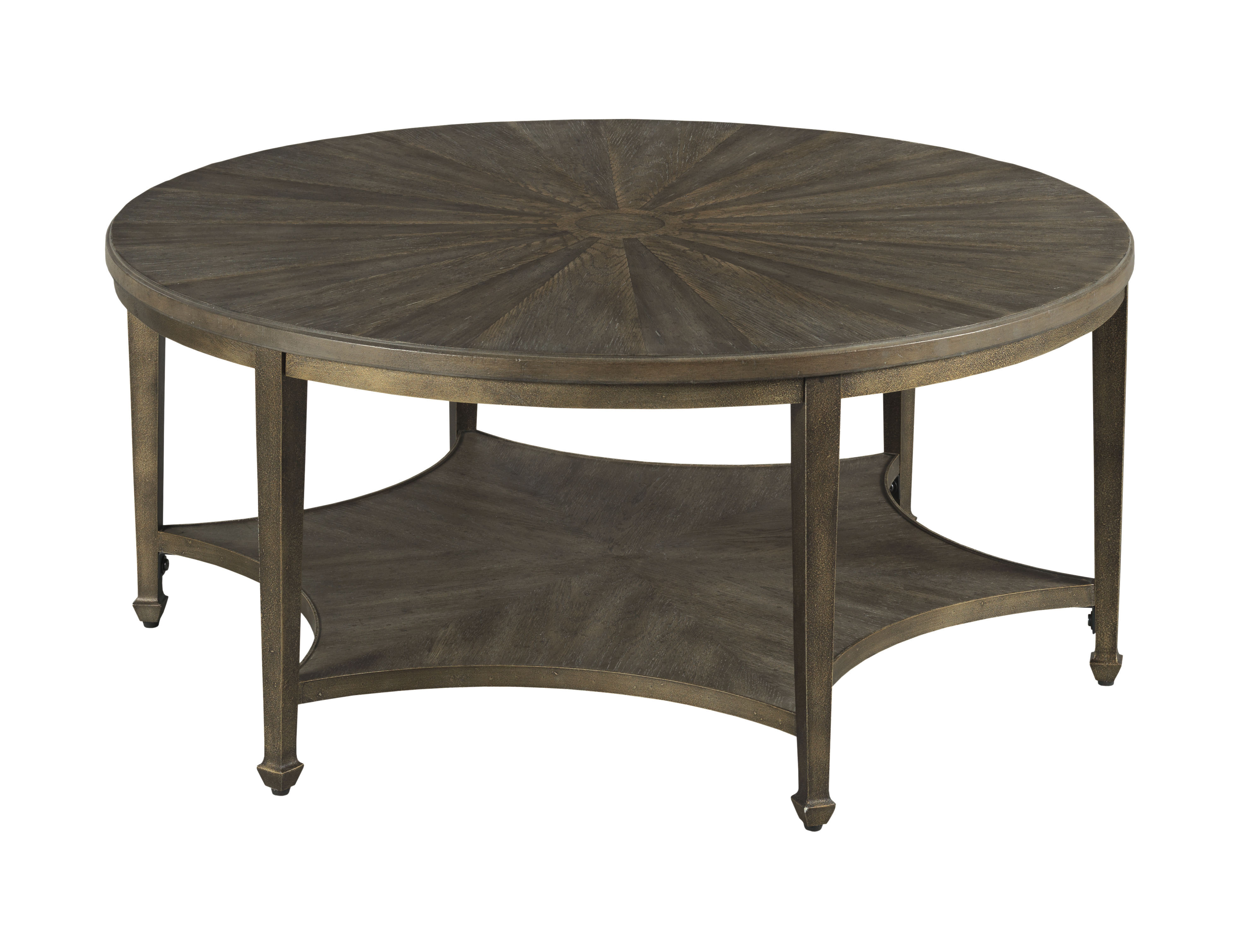 Emporium Coffee Table by Hammary at Jacksonville Furniture Mart