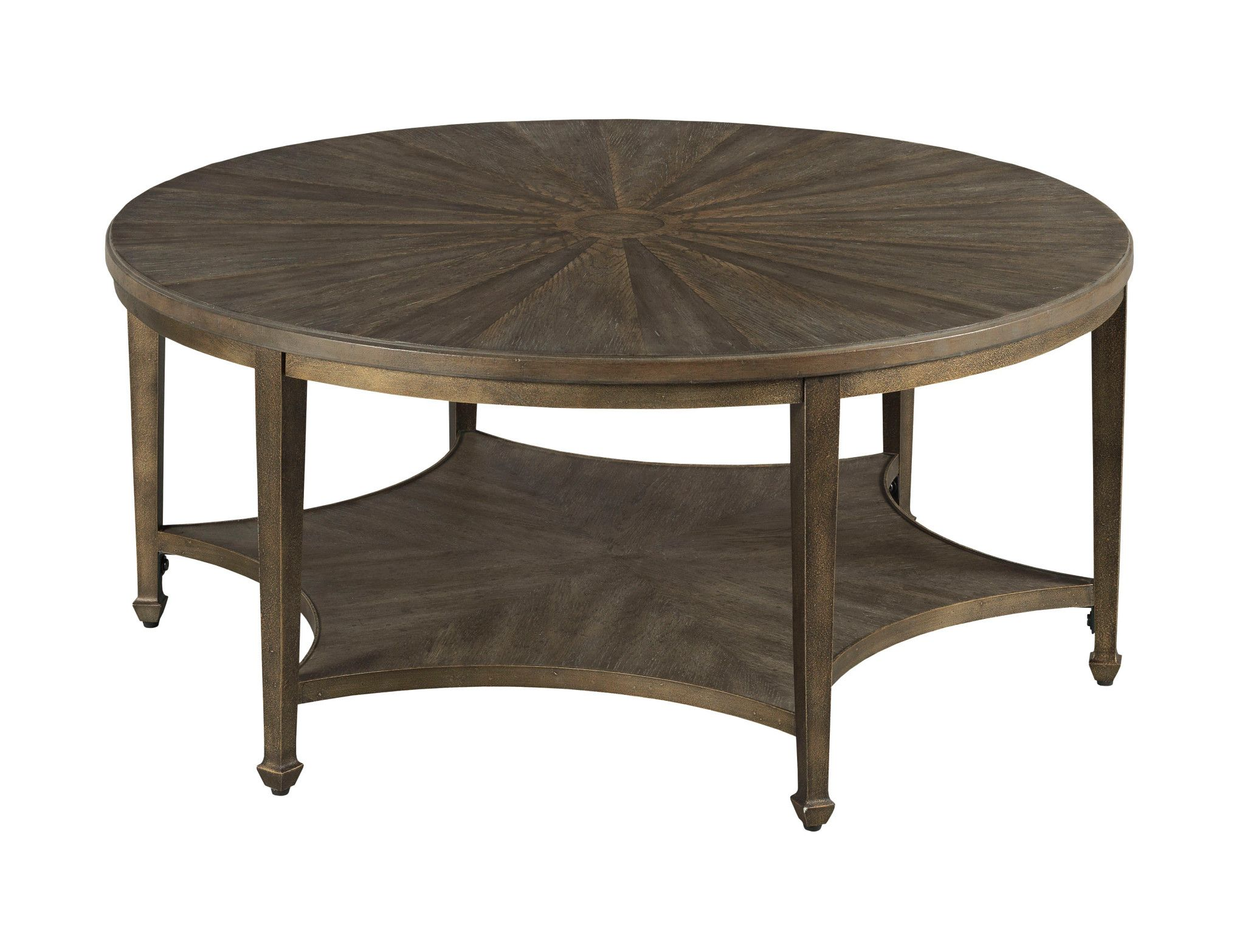 Emporium Coffee Table by American Drew at Mueller Furniture