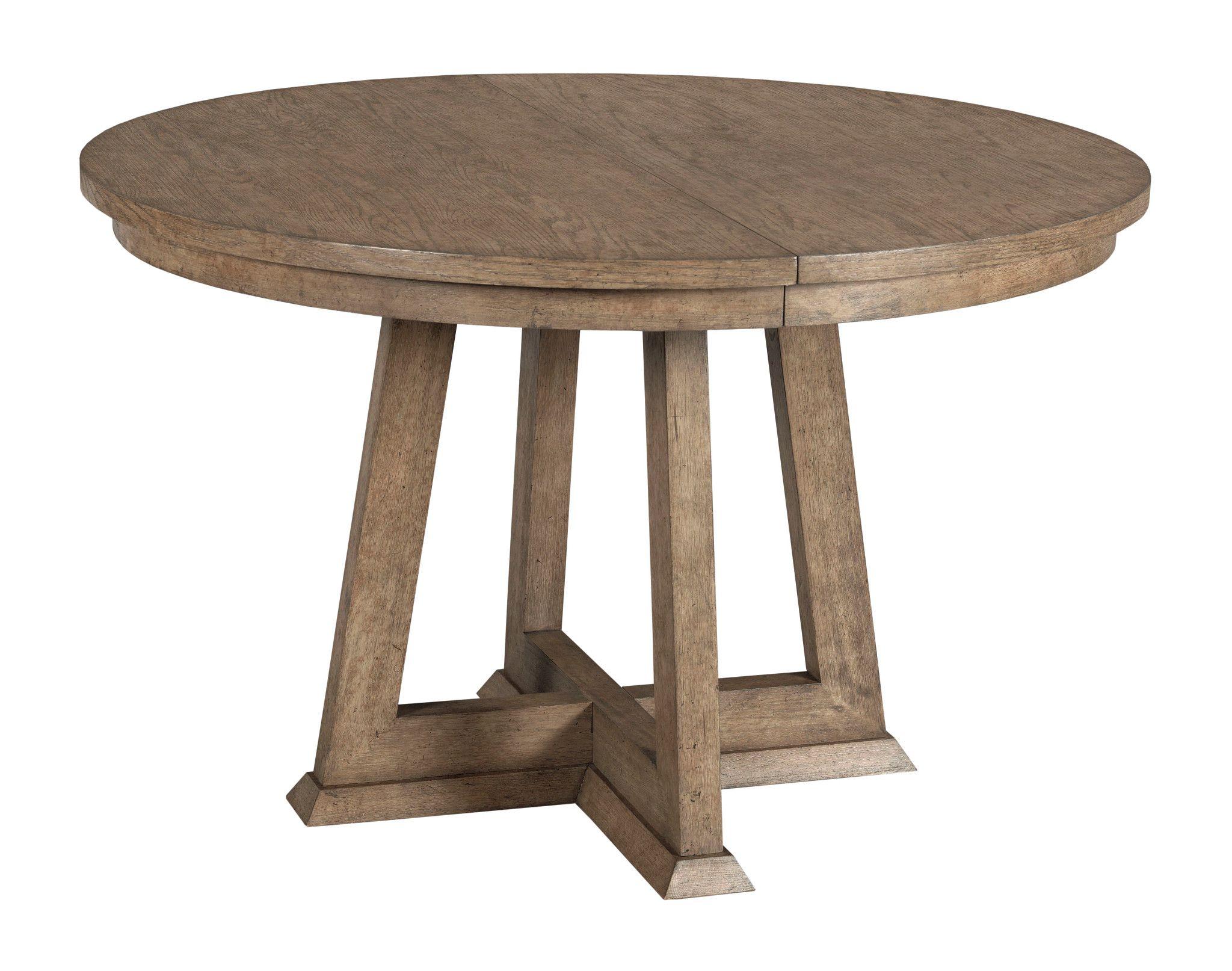 Knox Round Dining Table