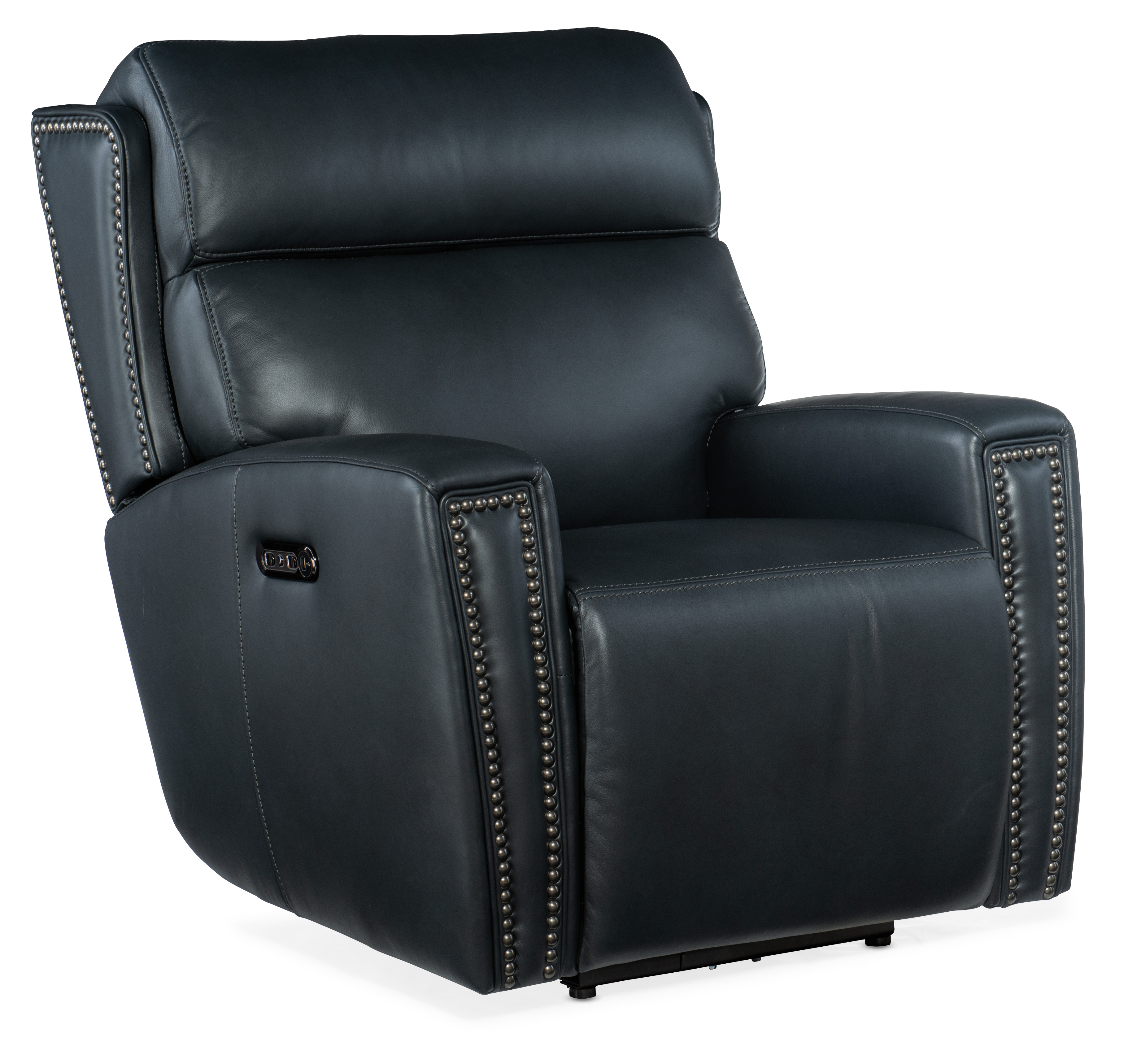 Ruthe Zero Gravity Power Recliner by Hooker Furniture at Baer's Furniture