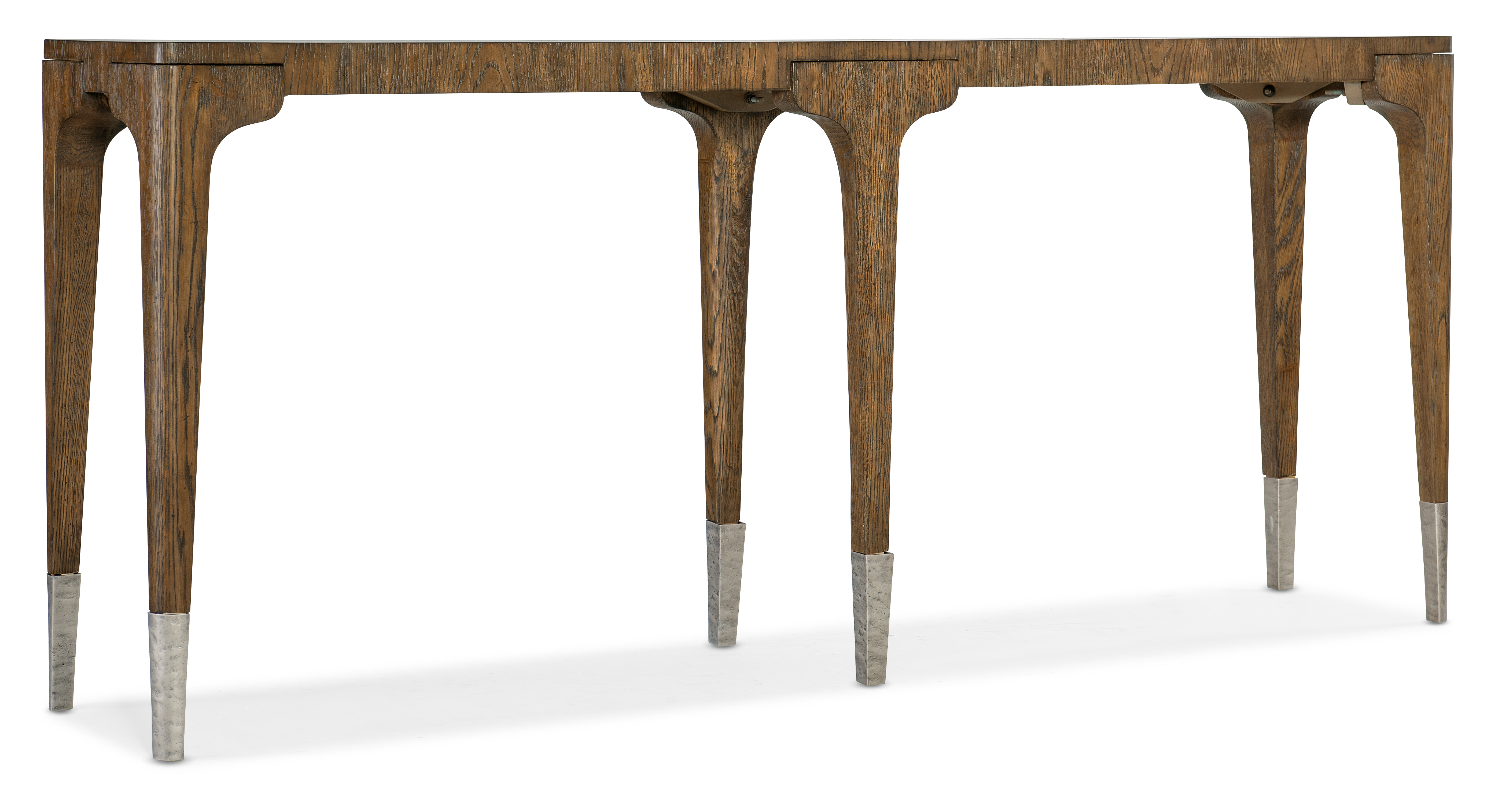 Chapman Console Table by Hooker Furniture at Baer's Furniture