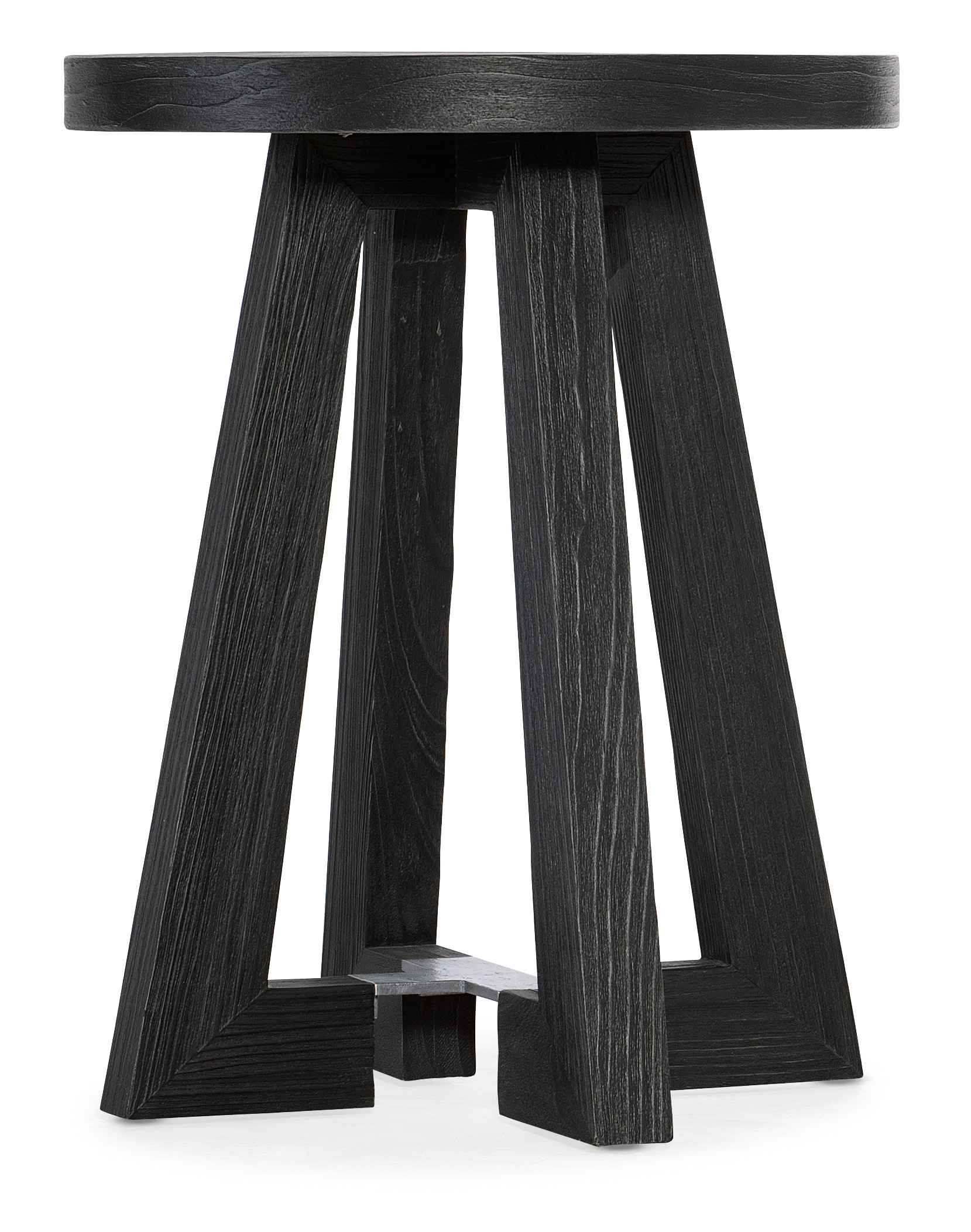 Chapman Side Table by Hooker Furniture at Gill Brothers Furniture