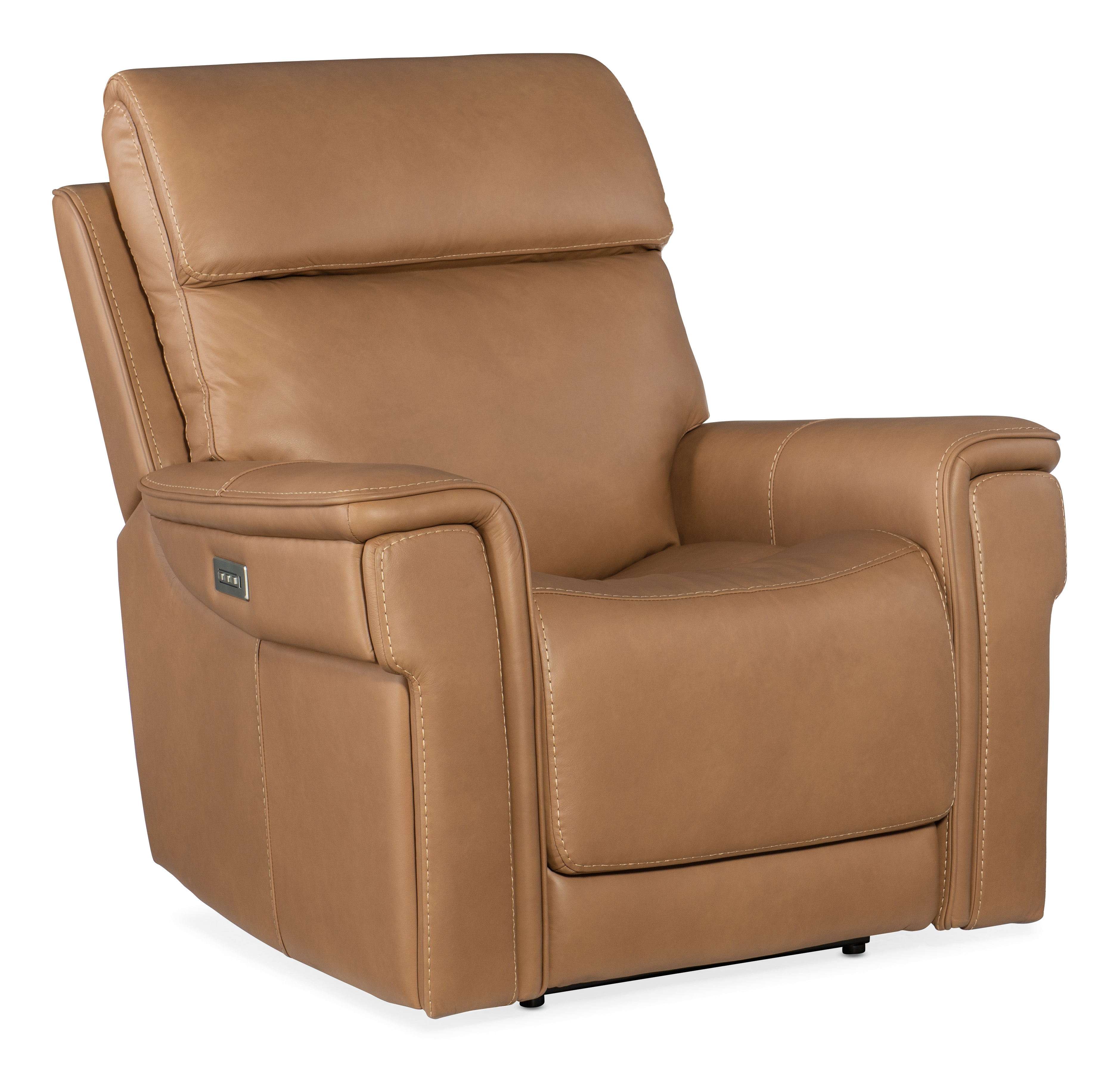 Lyra Zero Gravity Power Recliner by Hooker Furniture at Powell's Furniture and Mattress