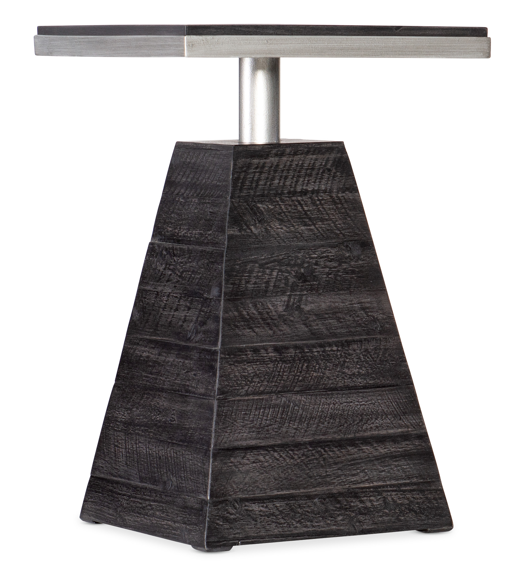 Saint Armand Drink Table by Hooker Furniture at Baer's Furniture