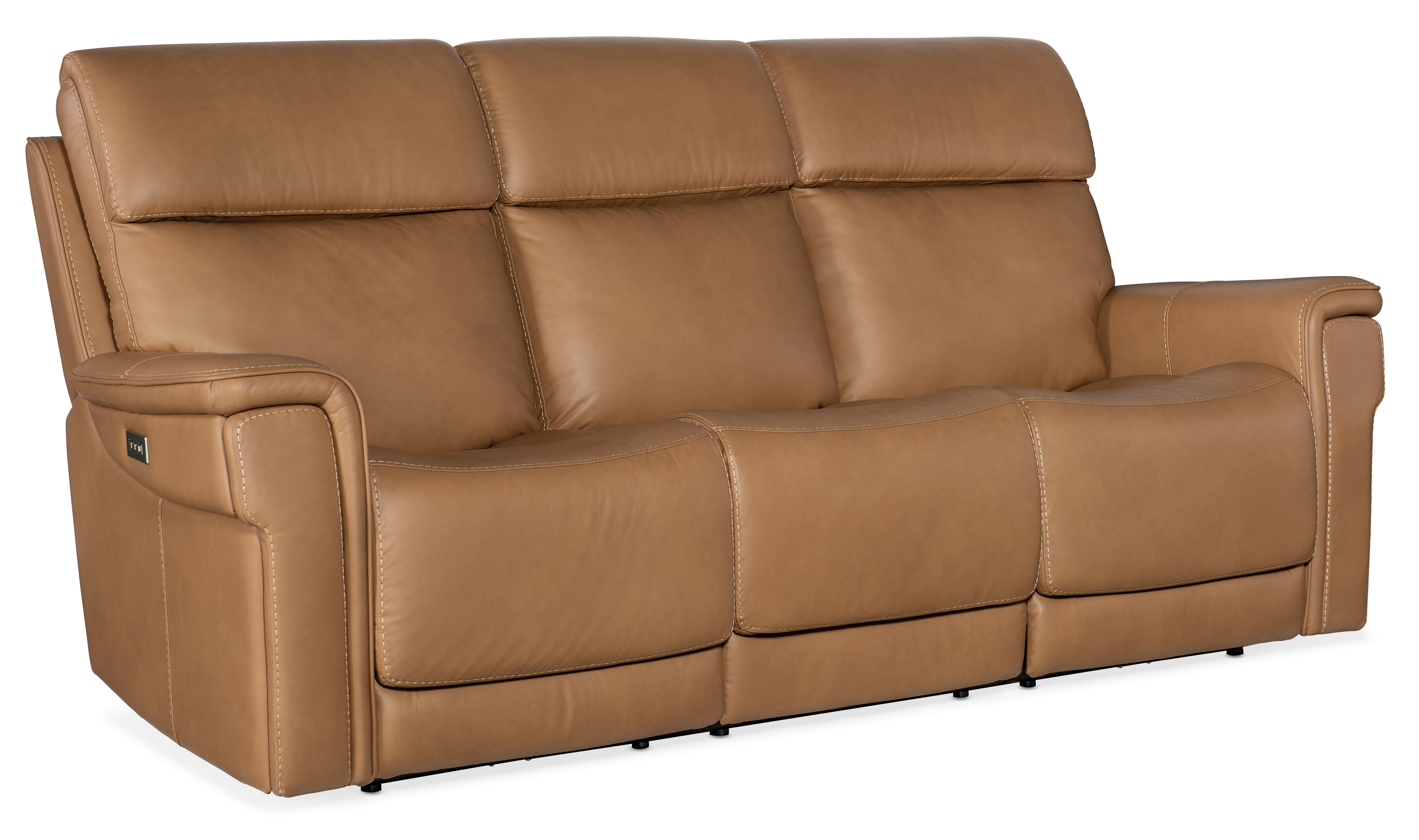 Zero Gravity Power Sofa