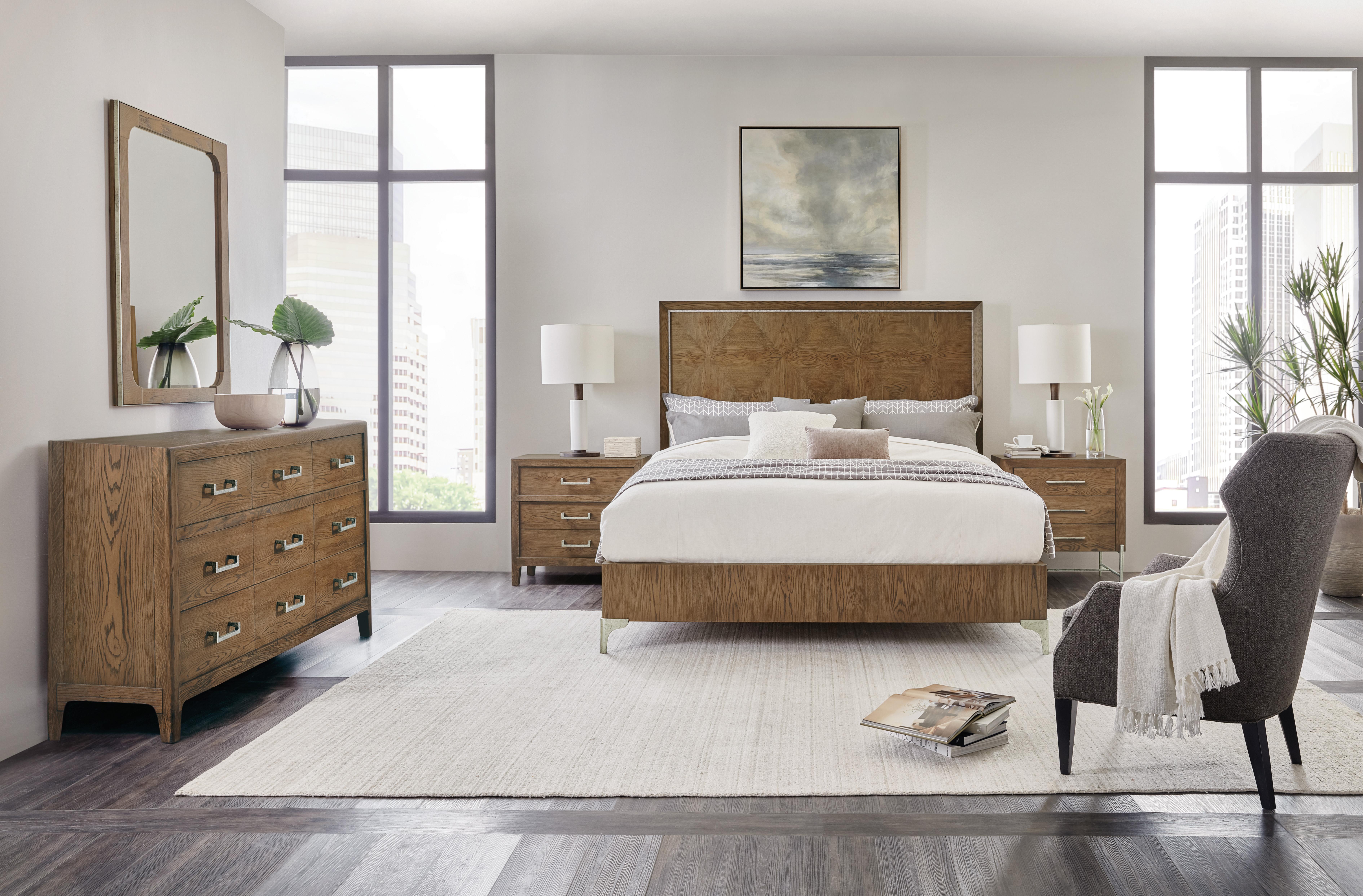 Queen 5-Piece Bedroom Set