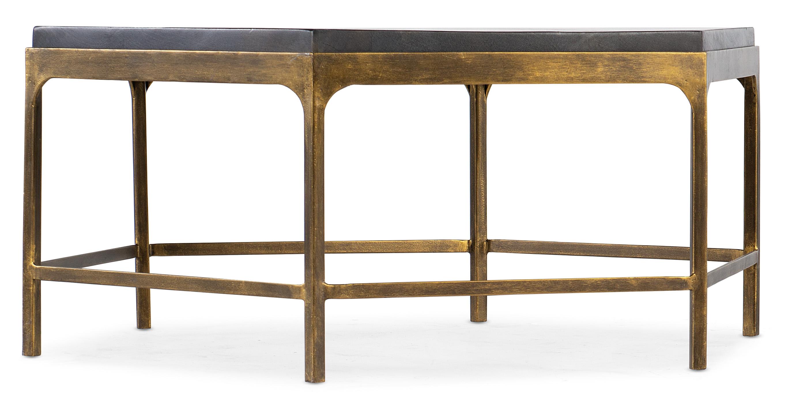 Octavius Cocktail Table