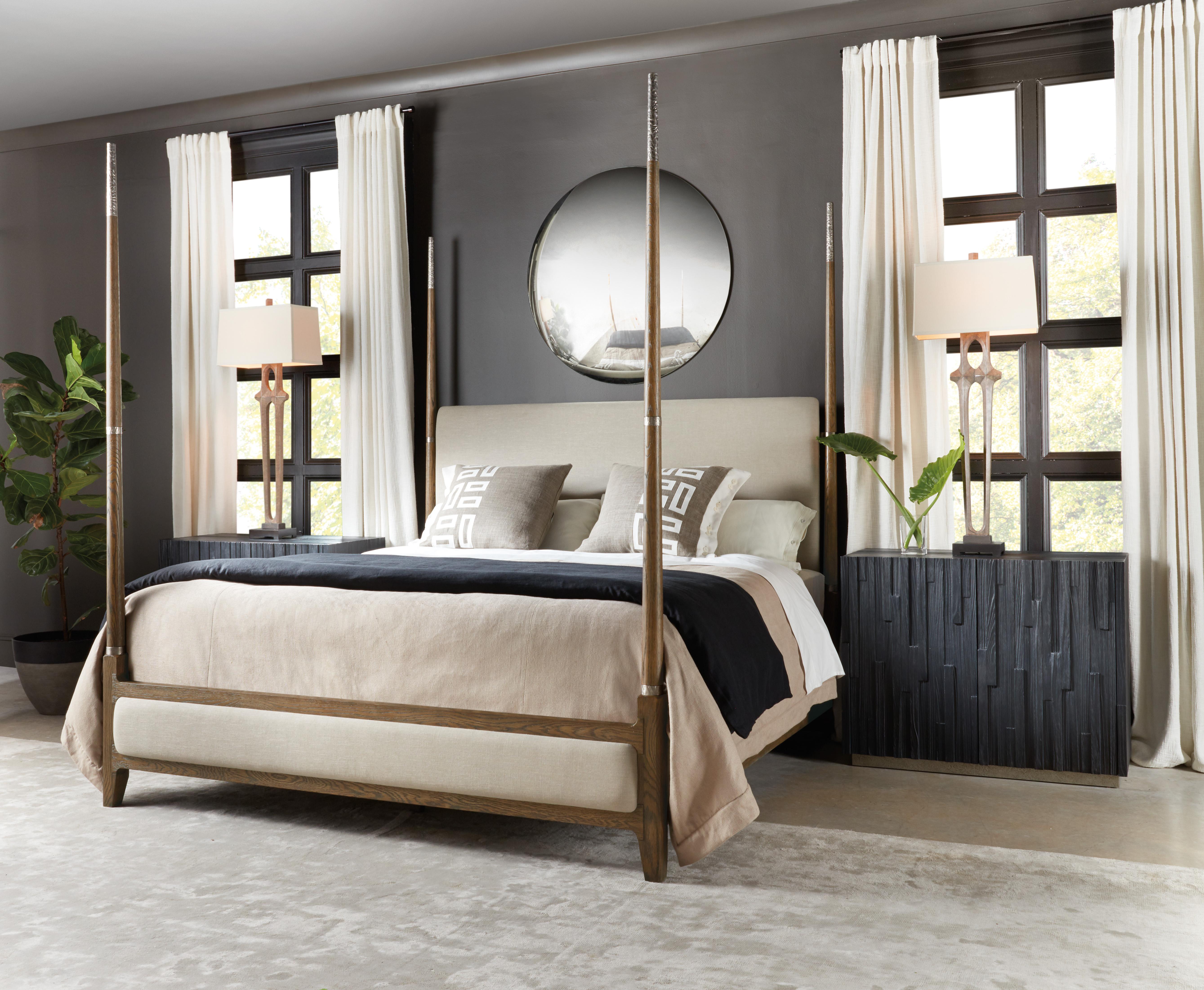 King 3-Piece Bedroom Set