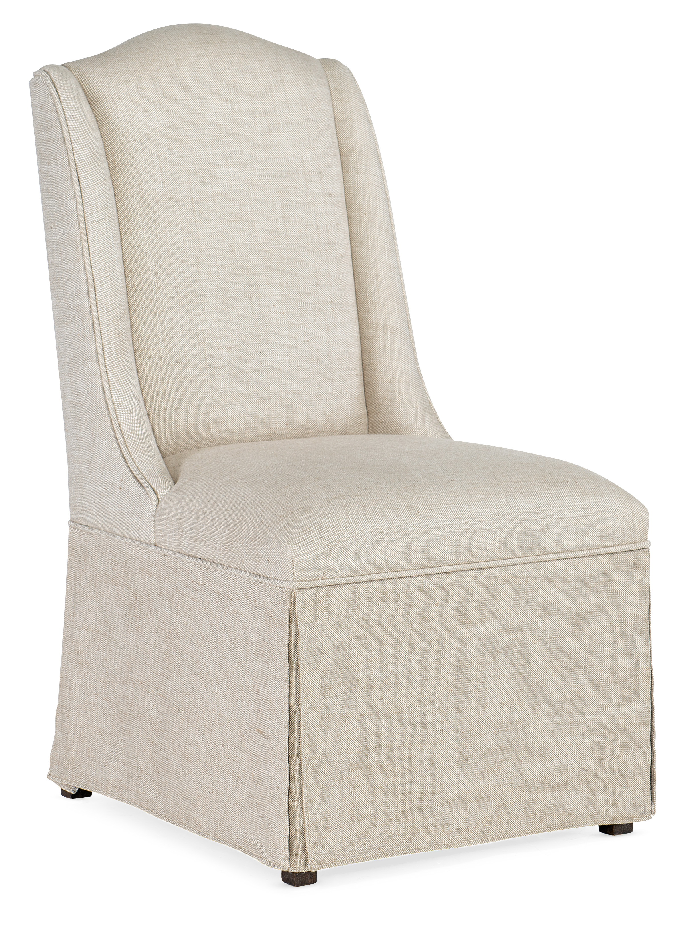 Slipper Side Chair