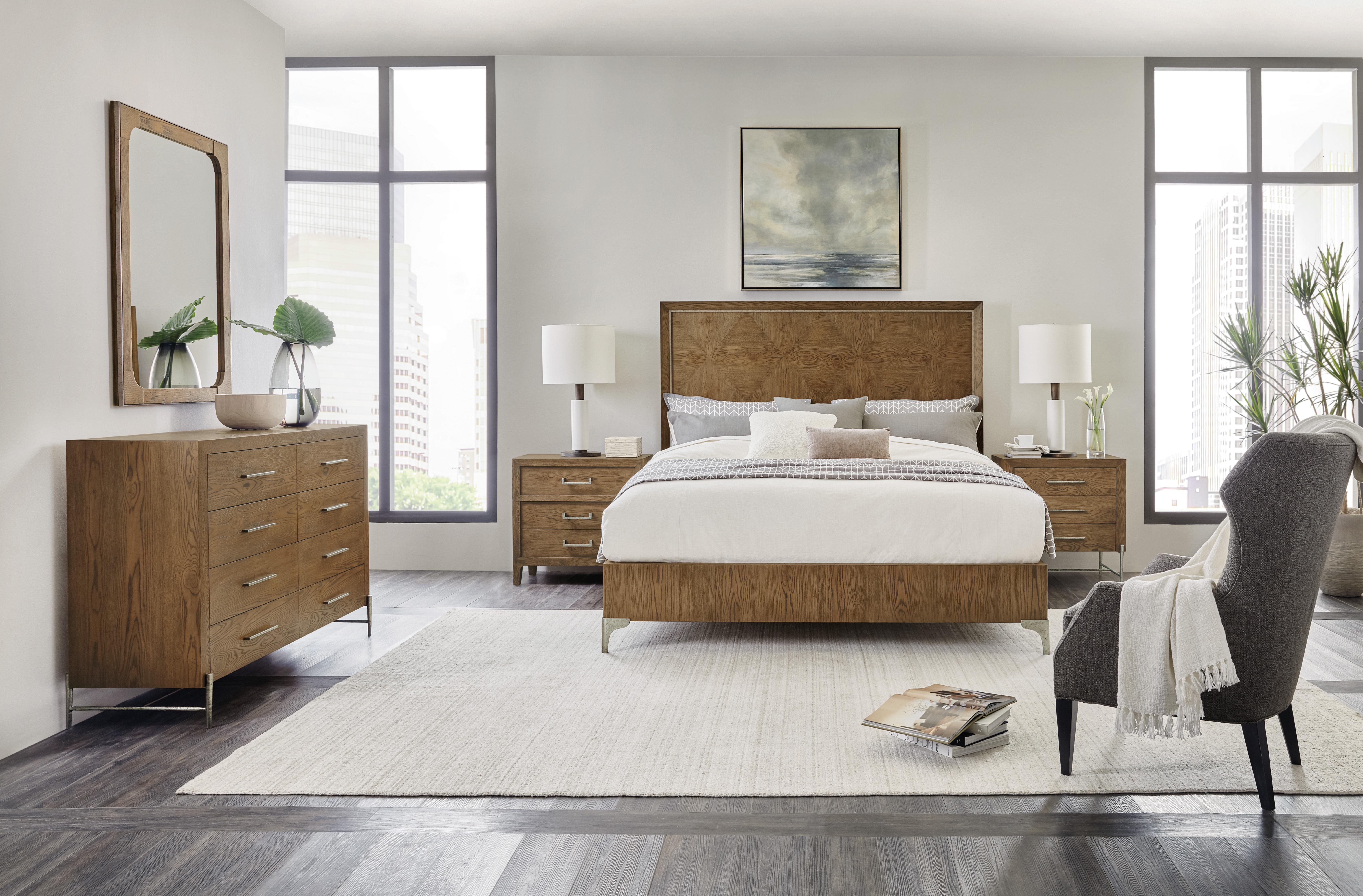King 5-Piece Bedroom Set