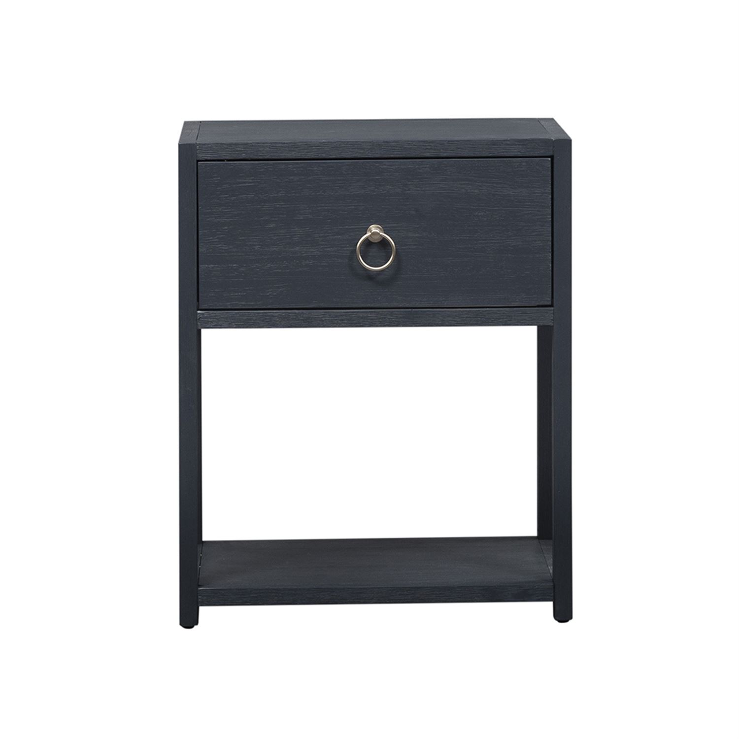 Midnight End Tables by Liberty Furniture at Lagniappe Home Store