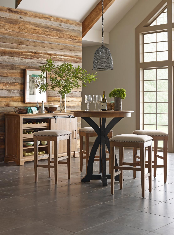 Kincaid Furniture Stone Ridge Casual Dining Room Group - Item Number: 72 Casual Dining Room Group 5
