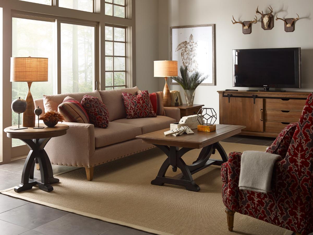 Kincaid Furniture Stone Ridge Queen Bedroom Group | Northeast Factory  Direct | Bedroom Groups Cleveland, Eastlake, Westlake, Mentor, Medina, Ohio