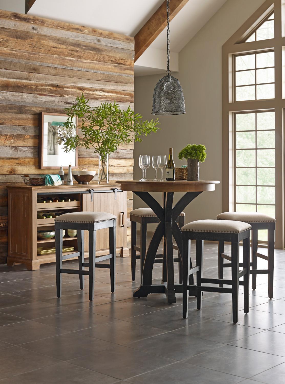 Kincaid Furniture Stone Ridge Casual Dining Room Group - Item Number: 72 Casual Dining Room Group 1