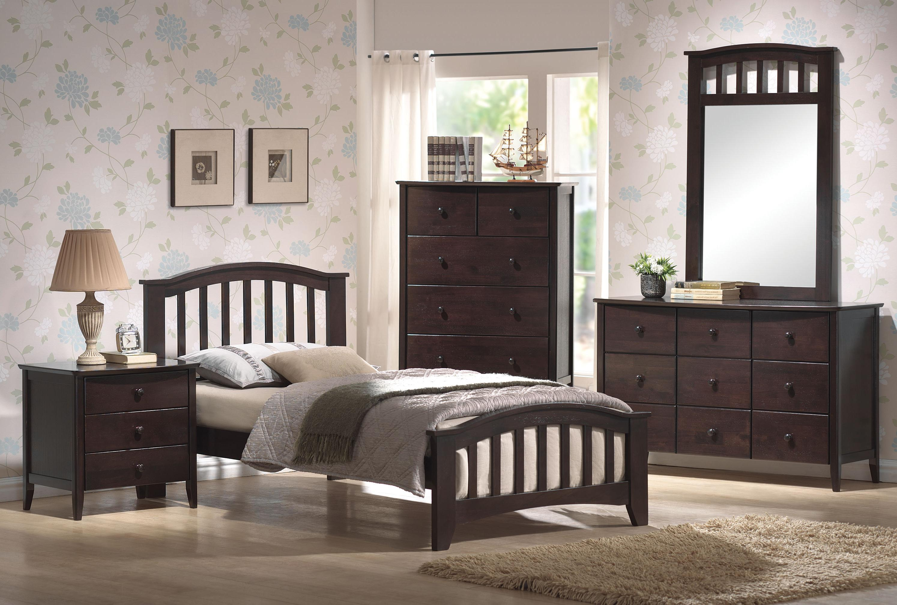 San Marino (49) by Acme Furniture - Furniture Superstore - NM ...