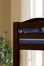 Top Bunk Guard Safety Rails