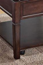 Acme Furniture Malachi 80254 Rectangular Lift Top Cocktail